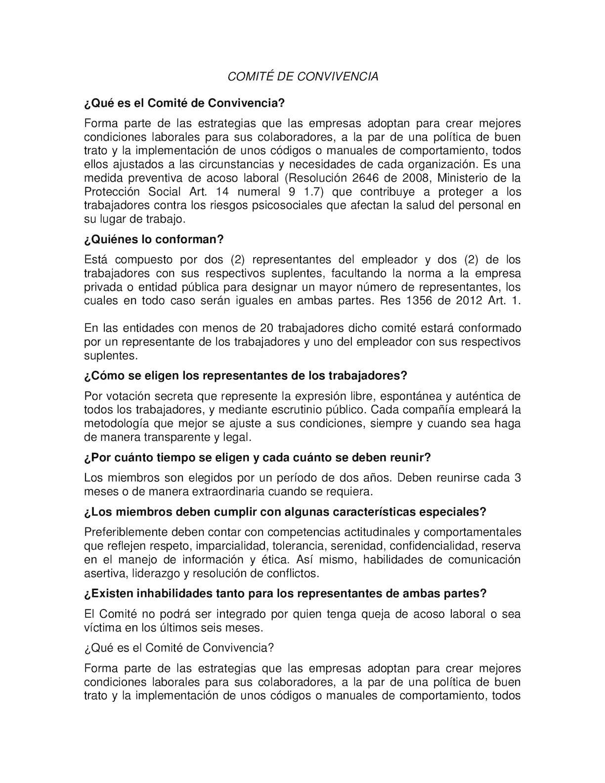 Comité De Convivencia Docx Grupo (1)