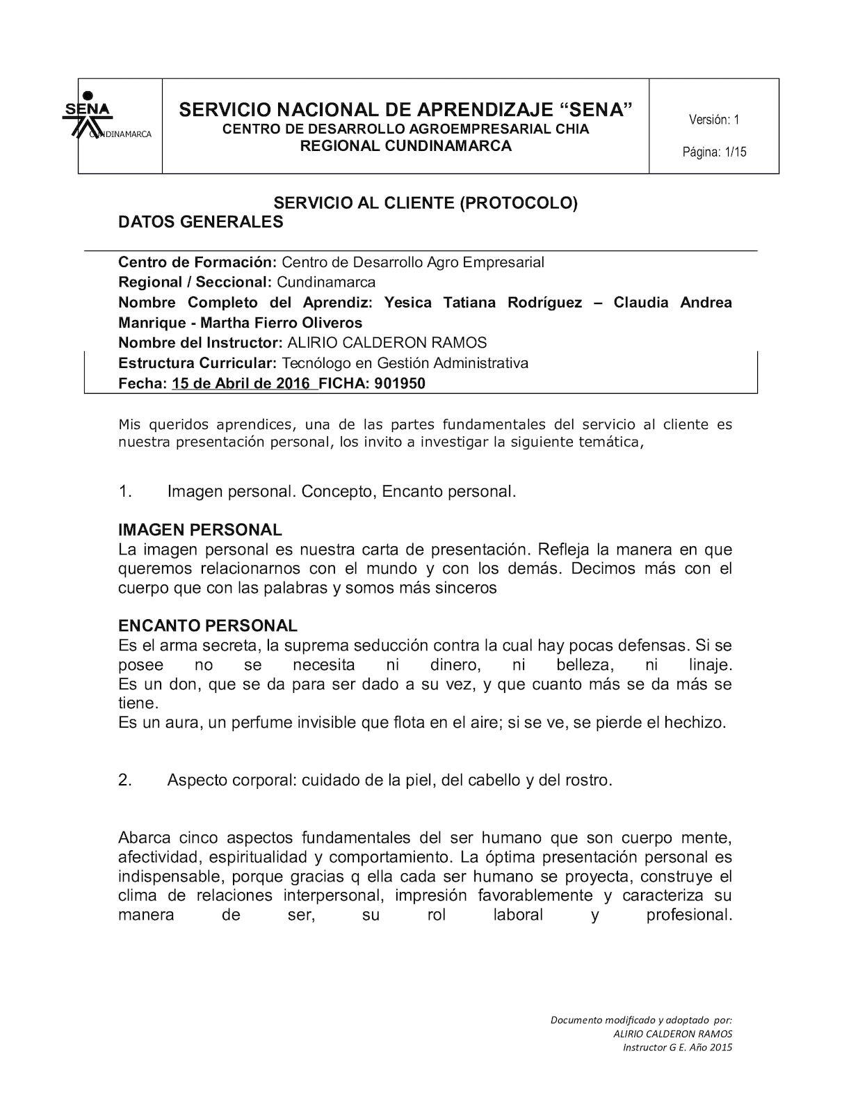 Fantástico Carta De Cubierta Del Currículum Del Instructor De ...