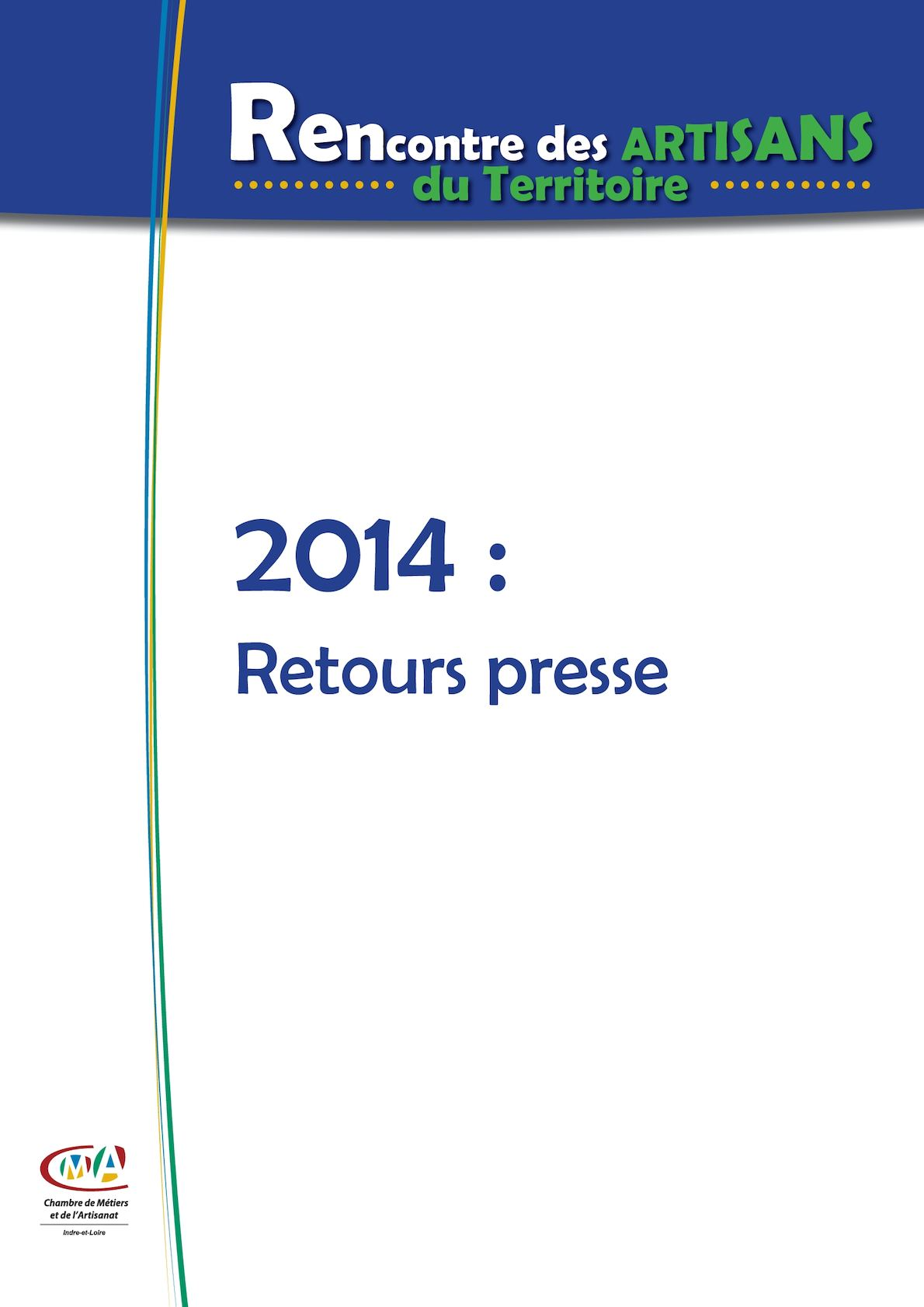 Calaméo - Retours Presse Rat 2014 2016 on
