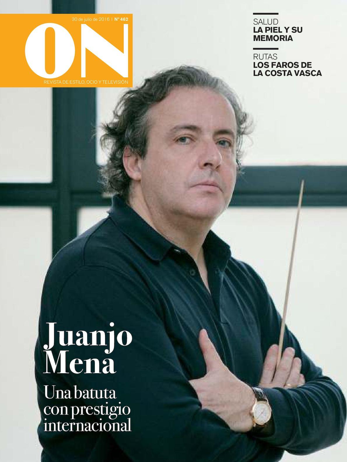 ON Revista de Ocio y Estilo 20160730