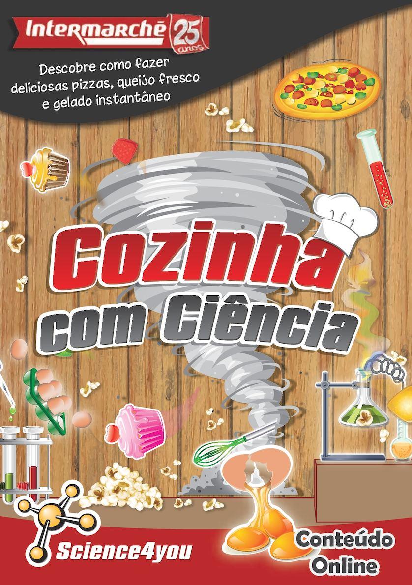 Cozinha Com Ciencia Intermarche