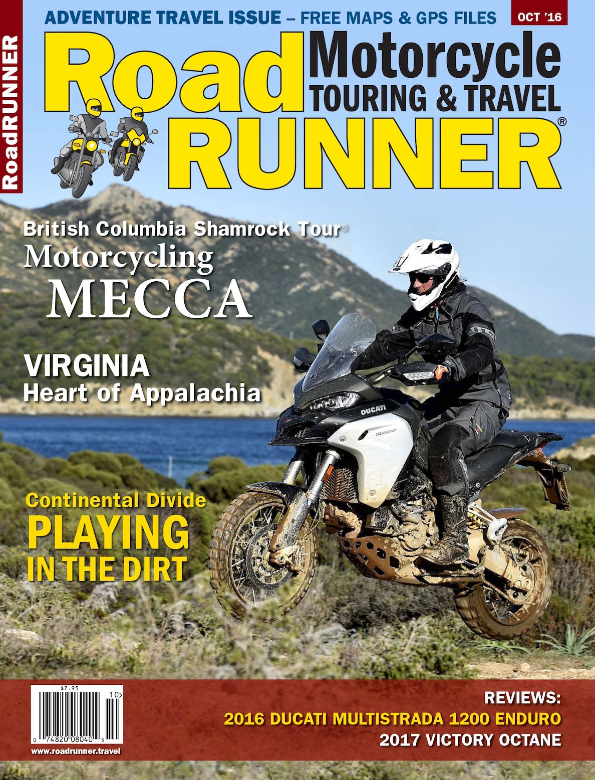 Calamo Roadrunner Magazine September October 2016 Bypass The Thermal Switch Yamaha Grizzly Atv Forum
