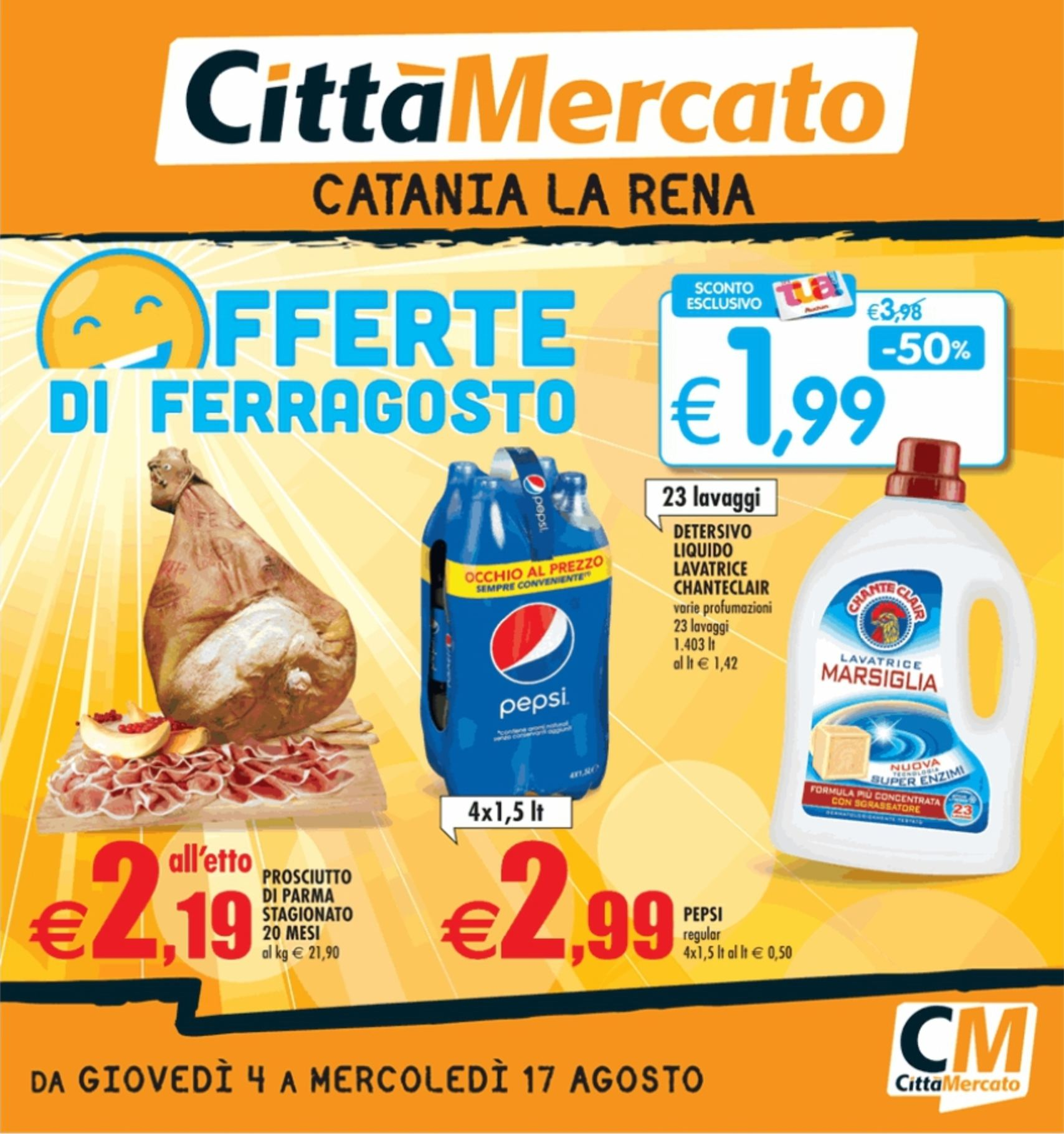 Auchan Città Mercato 0417