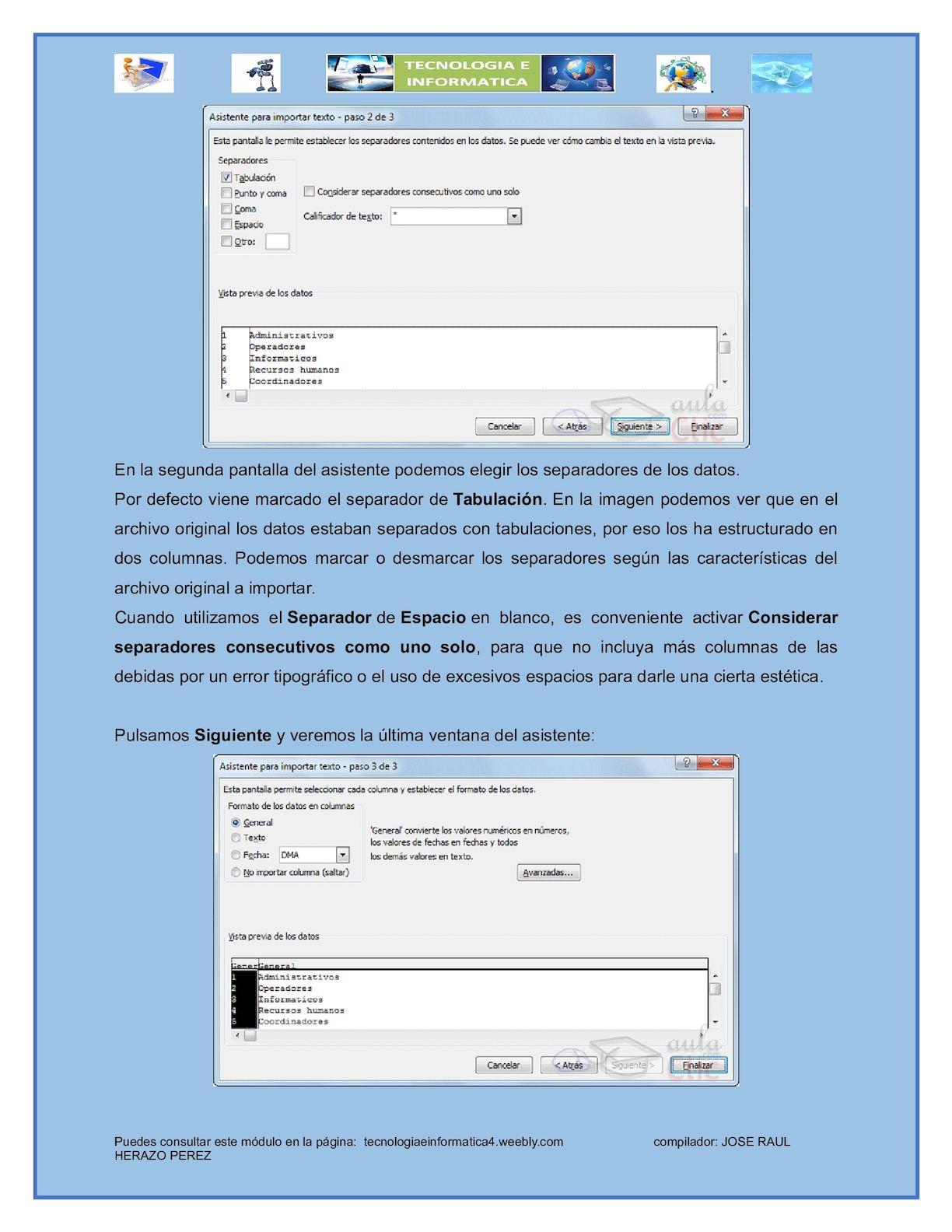 Modulo De Informatica 11 - CALAMEO Downloader