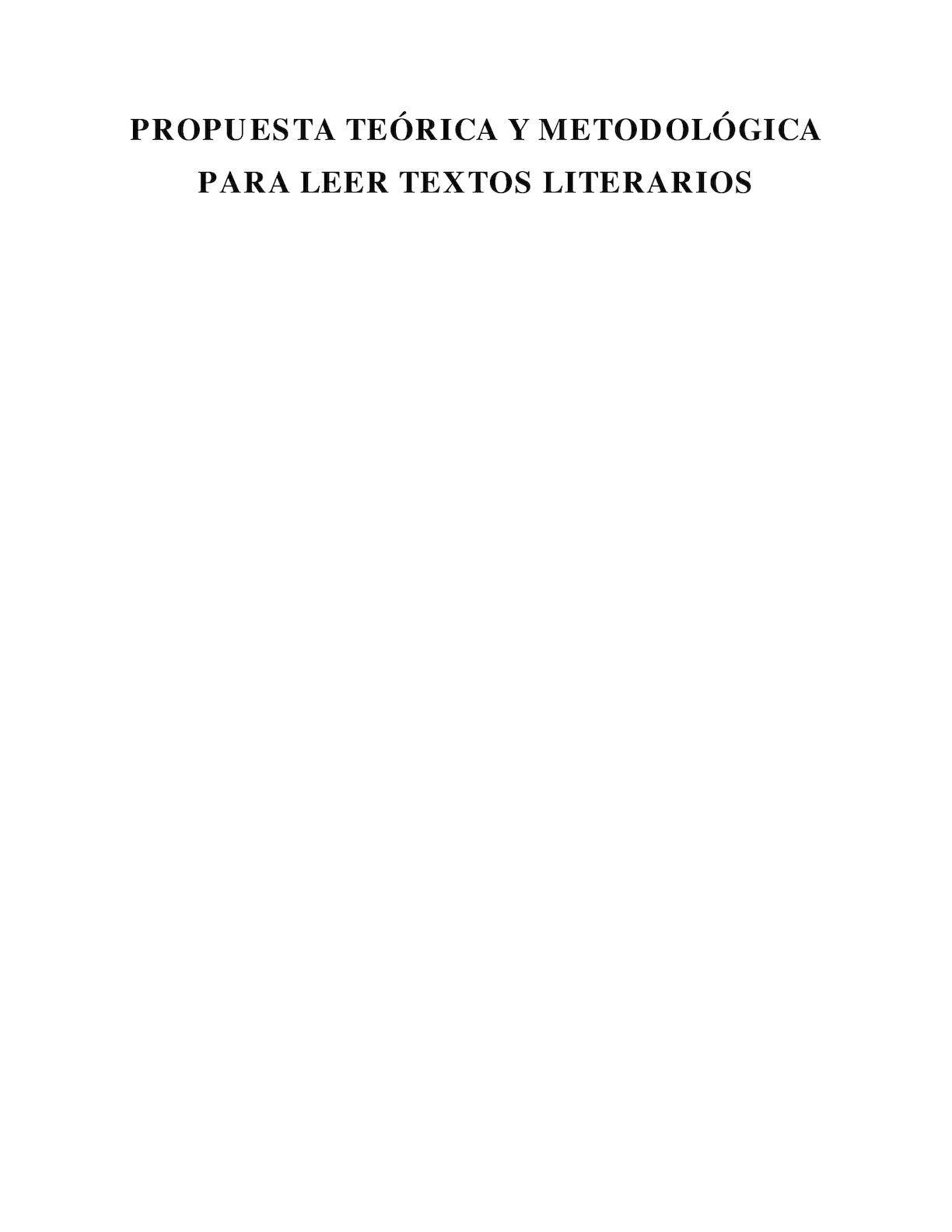 mujeres y hombres y viceversa m estereotipo literario