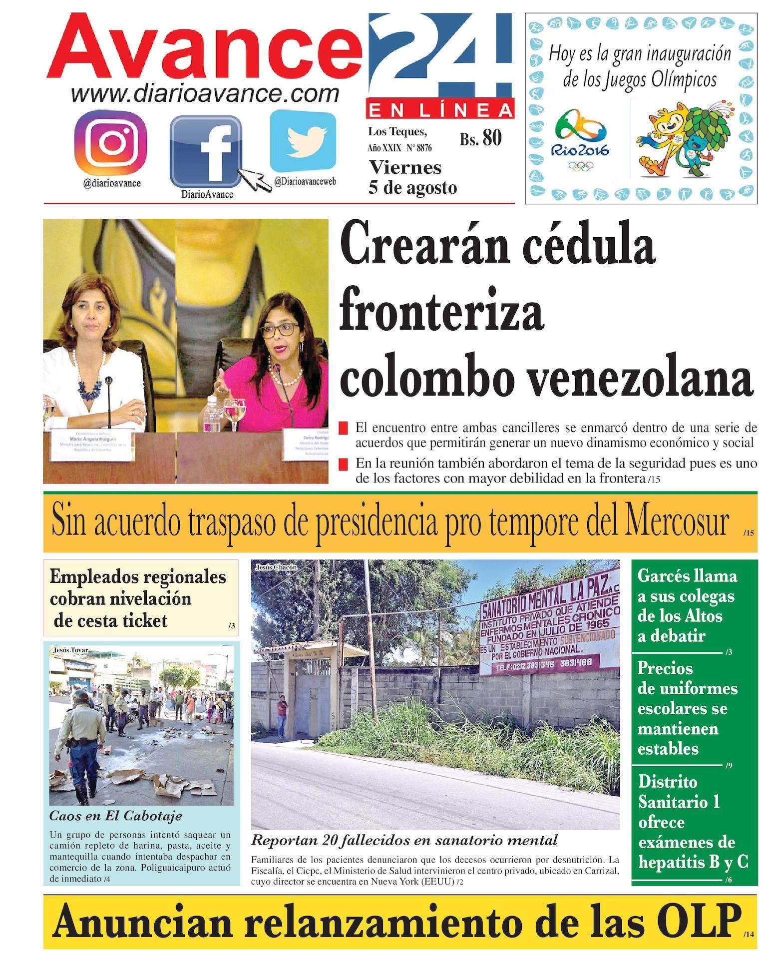 Calaméo - 05 08 2016