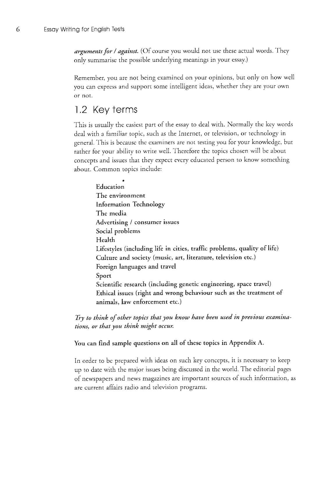 essay writing gabi duigu Writing essoy for tests english gobi duigu @ gabi duigu 2002 all rightsreserved revised and reprinted2003 published academicenglishpress by 9/13 armstrongstreet ns\f 2062 cammeray australia p h : 0 2 9 4 3 76 3 3 0 eduau email: gduigu@unsw.
