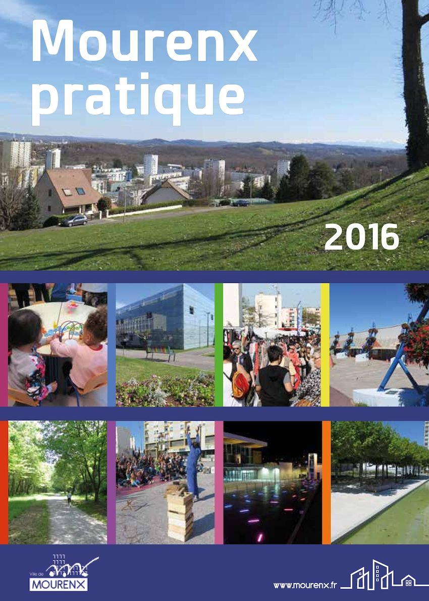 Calameo Mourenx Pratique 2016