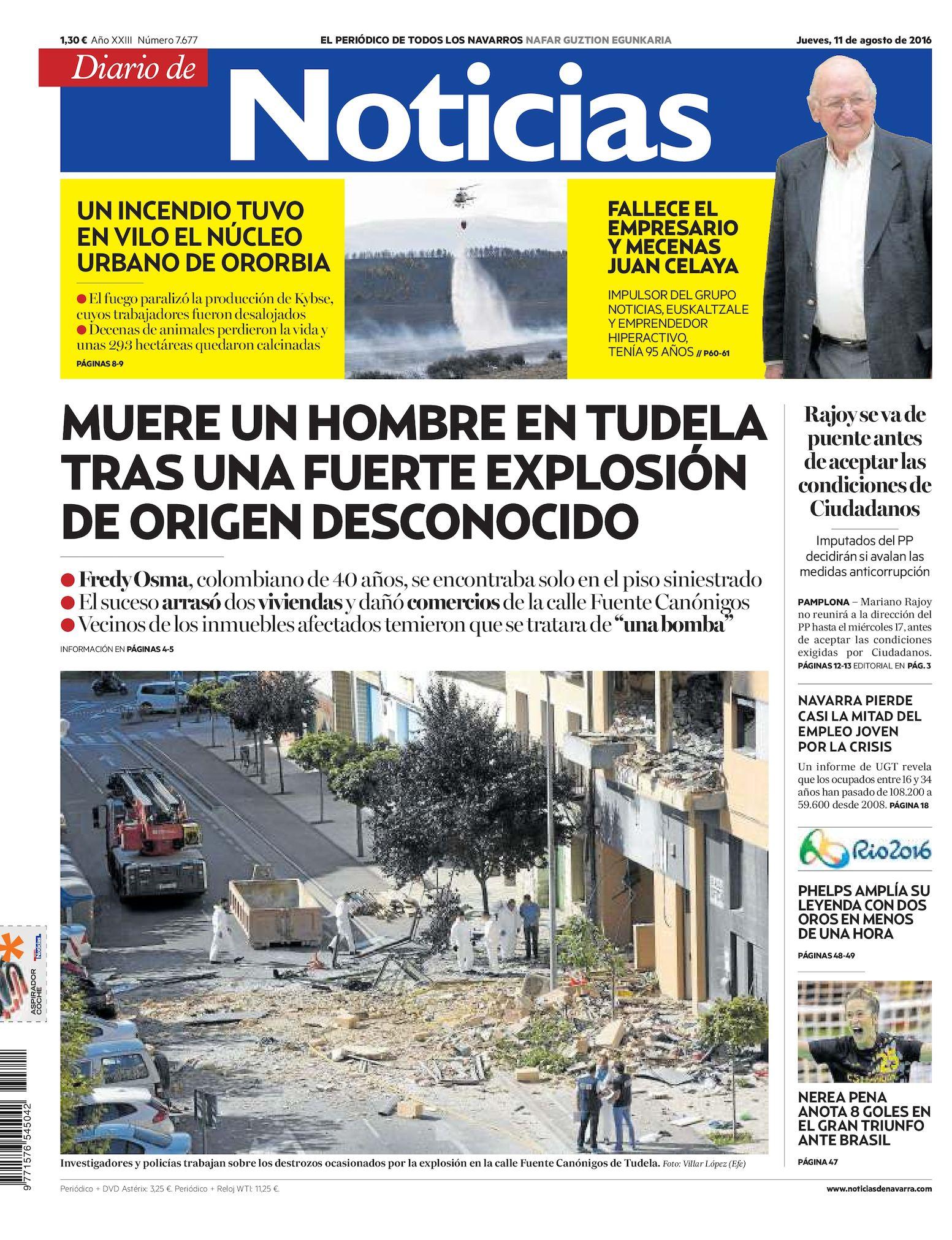Calaméo - Diario de Noticias 20160811