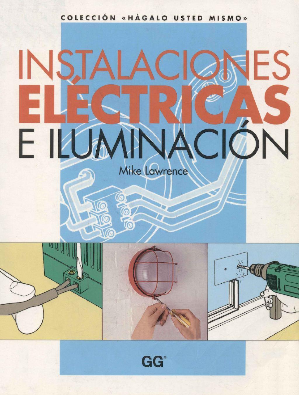 Inatalaciones Electricas e Iluminacion - Mike Lawrence - VAF
