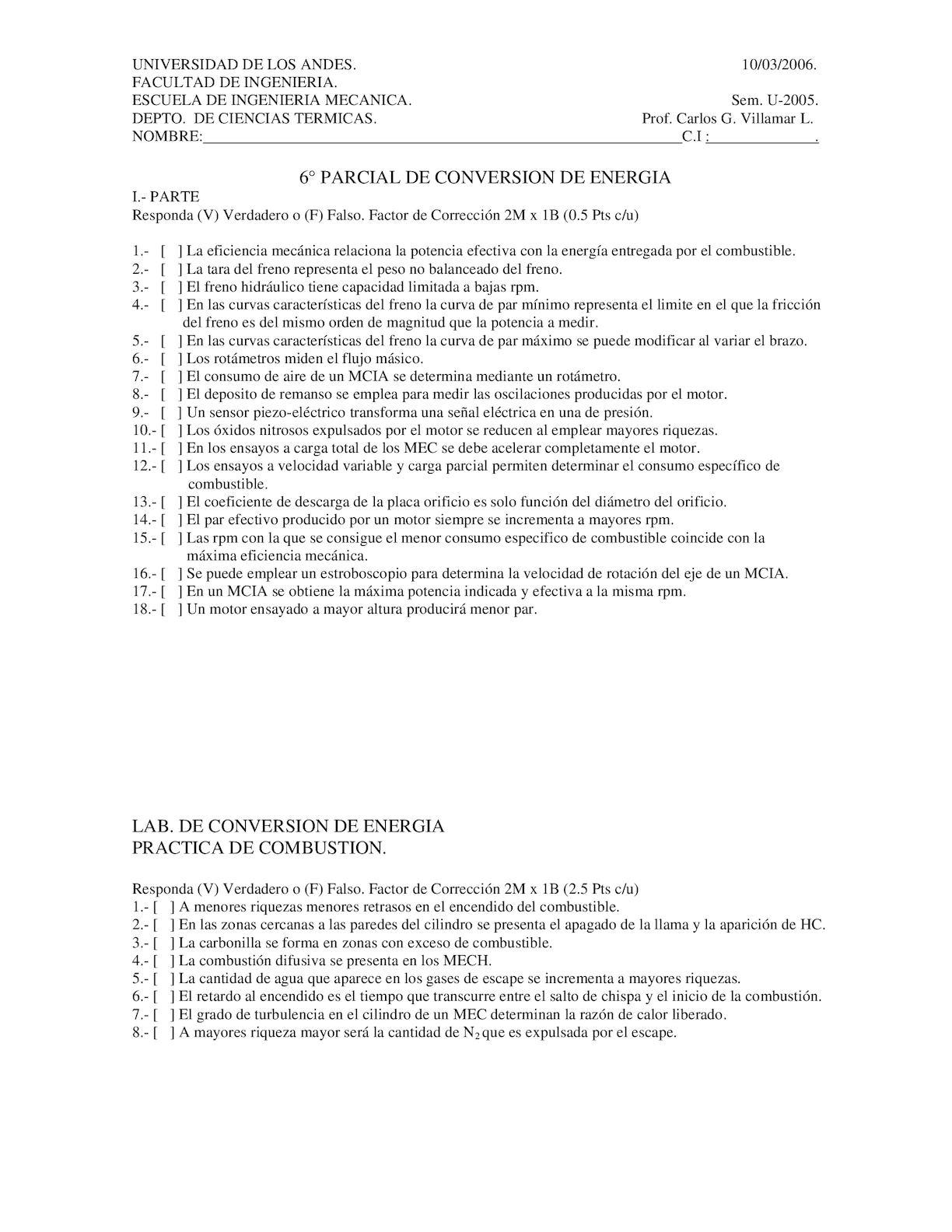 Parcial 6 Mcia U2005