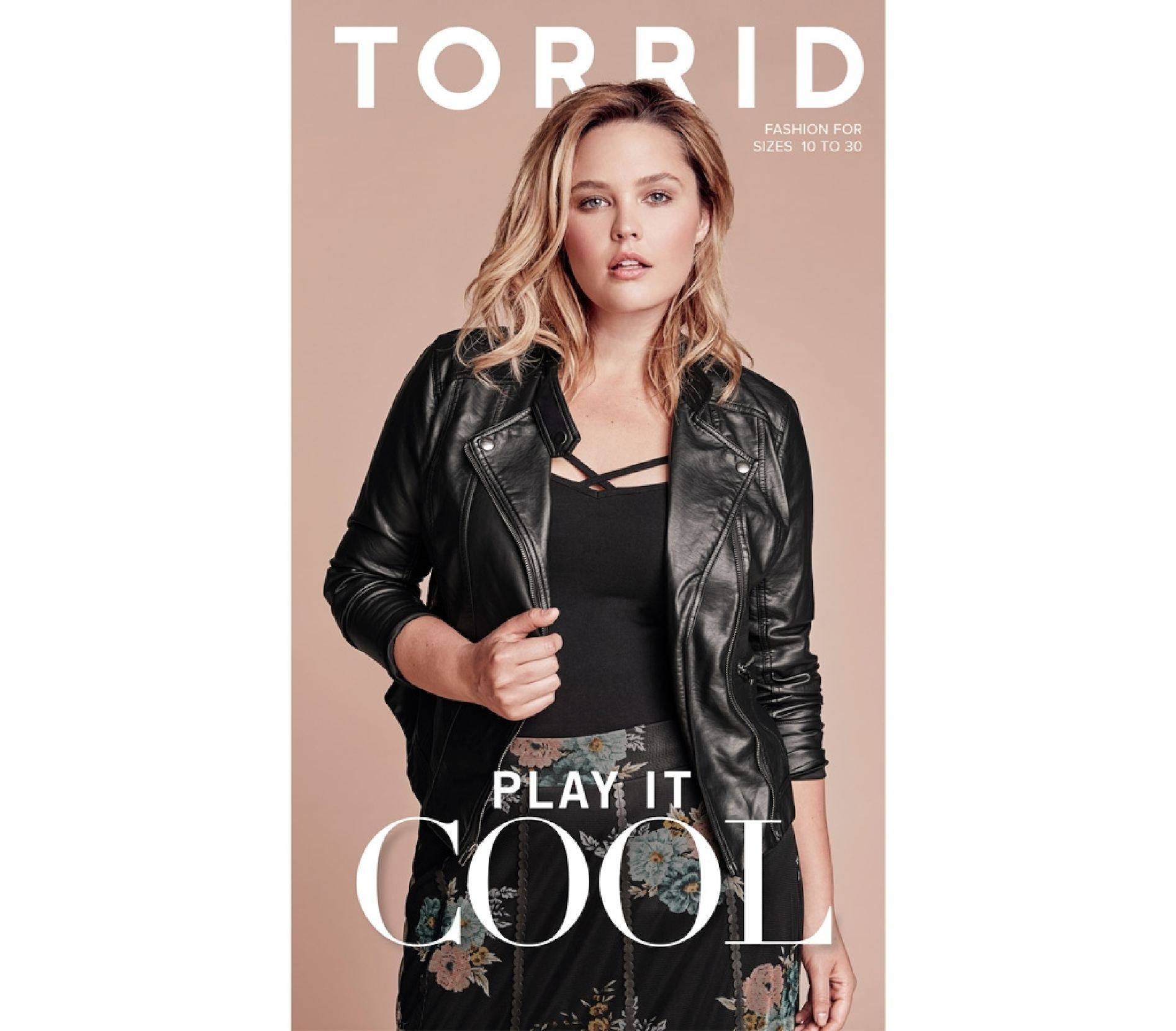 Torrid Play It Cool Fall 2016