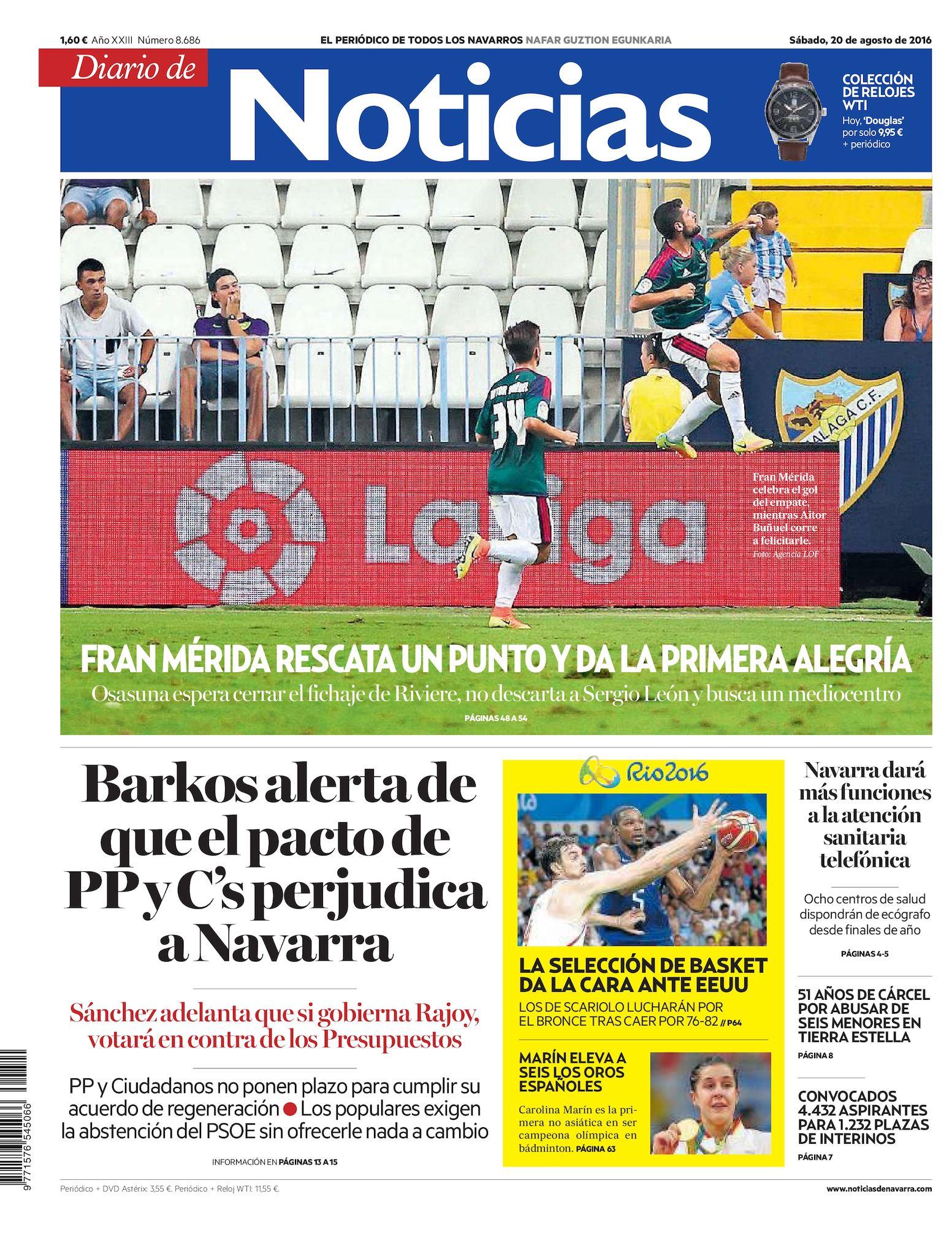Calaméo - Diario de Noticias 20160820 8ca7a7e1e59