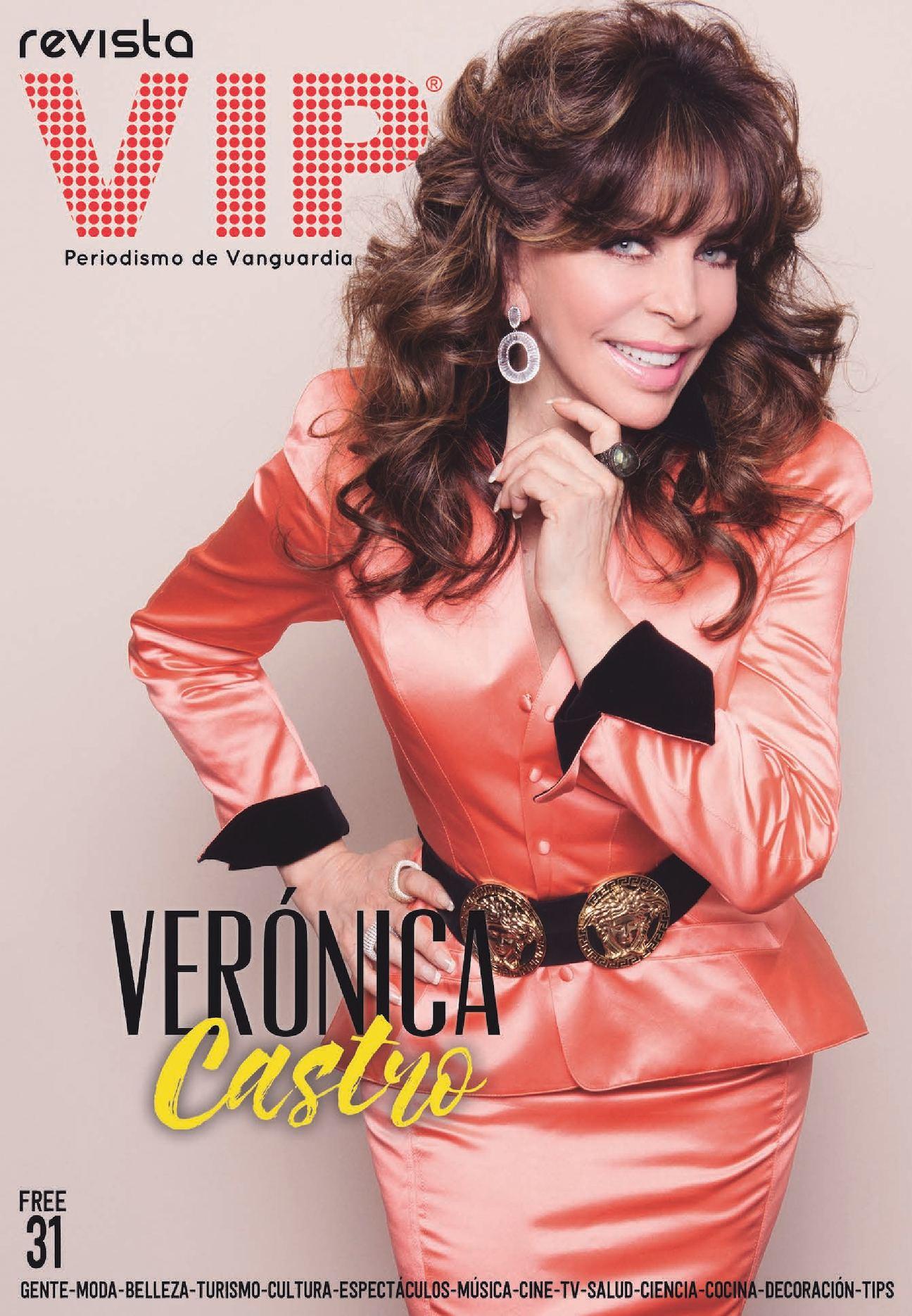 Calaméo - Revista VIP 31