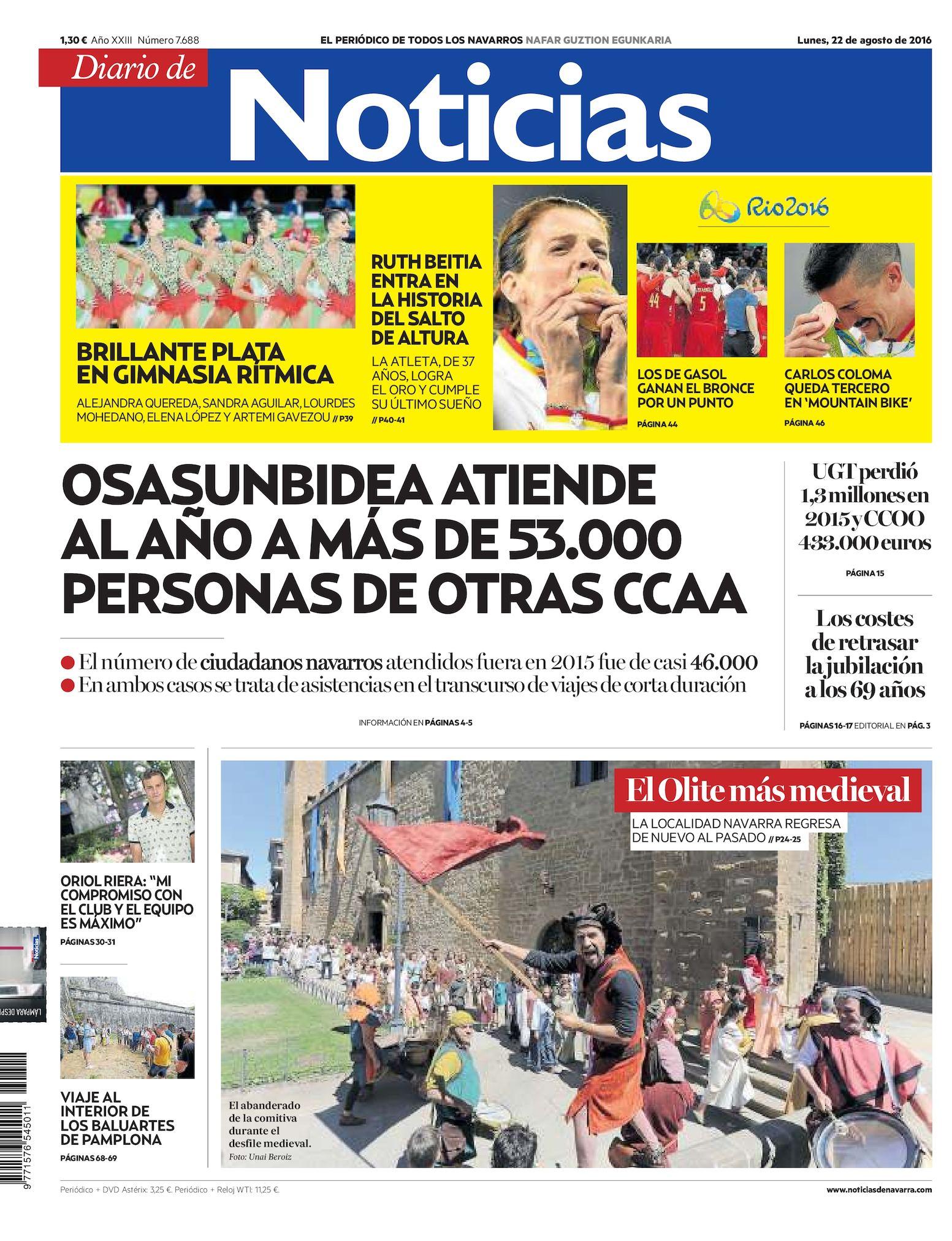 Calaméo - Diario de Noticias 20160822