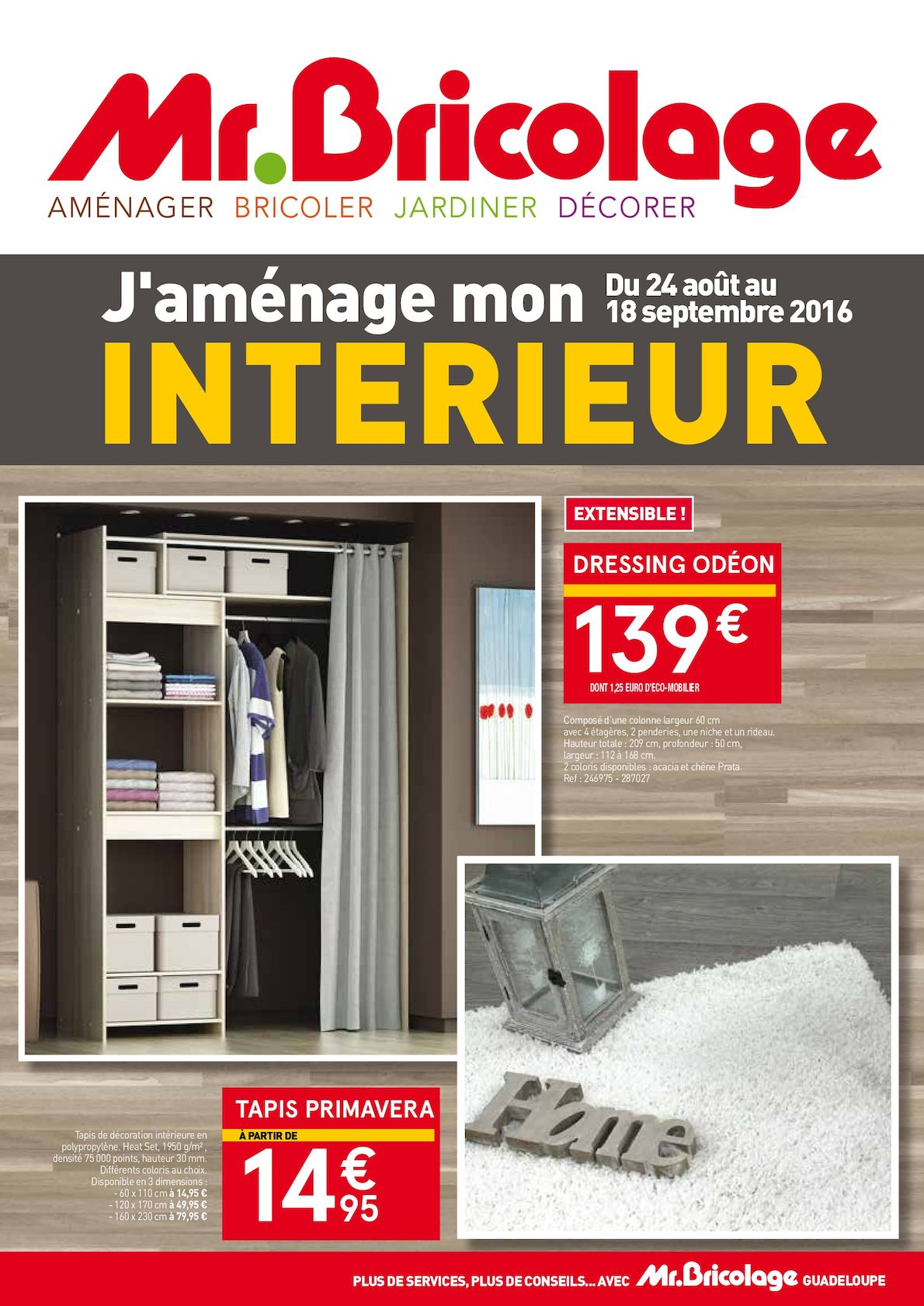 Calameo Catalogue Mr Bricolage J Amenage Mon Interieur