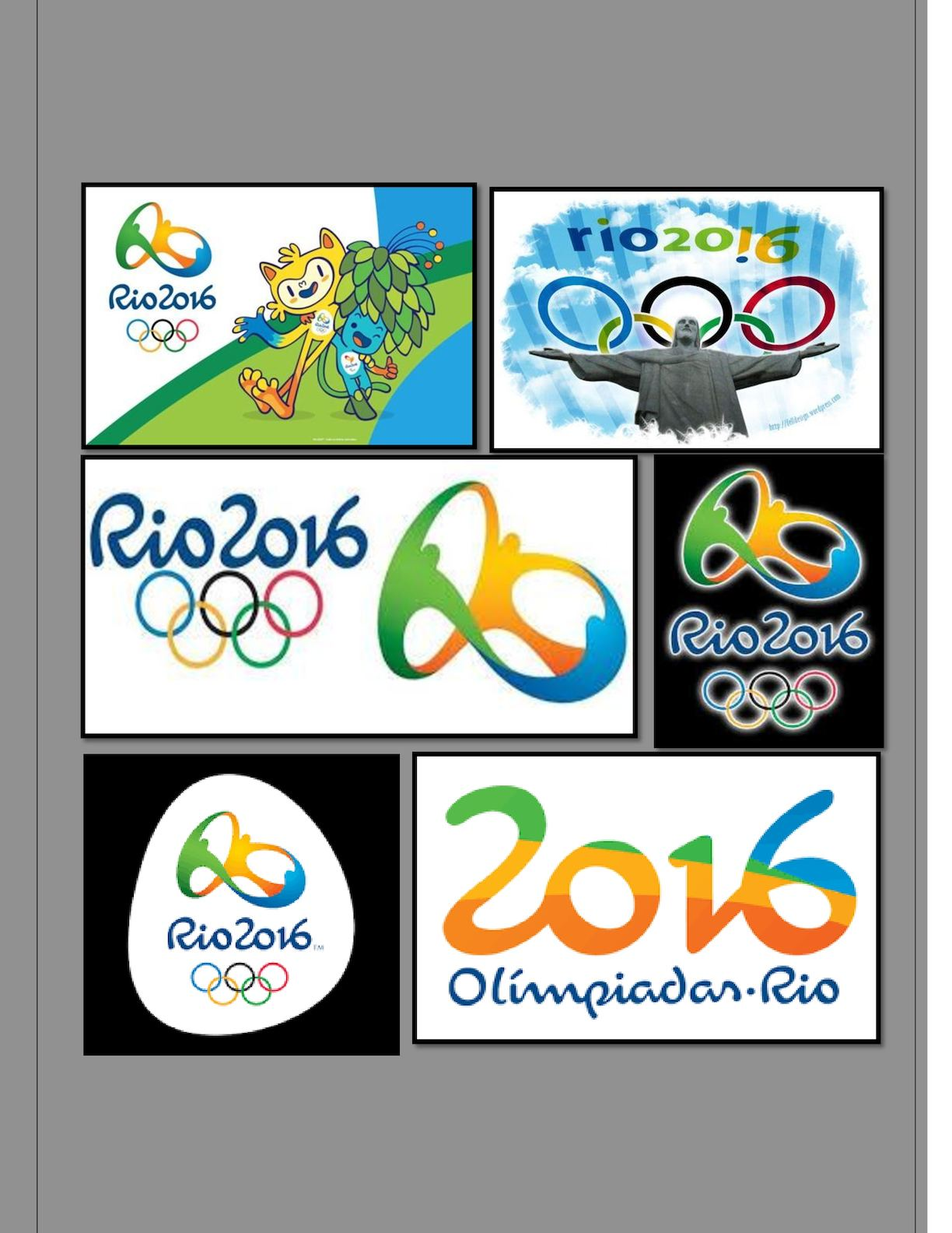 Calaméo - Juegos Olimpicos Docx 2