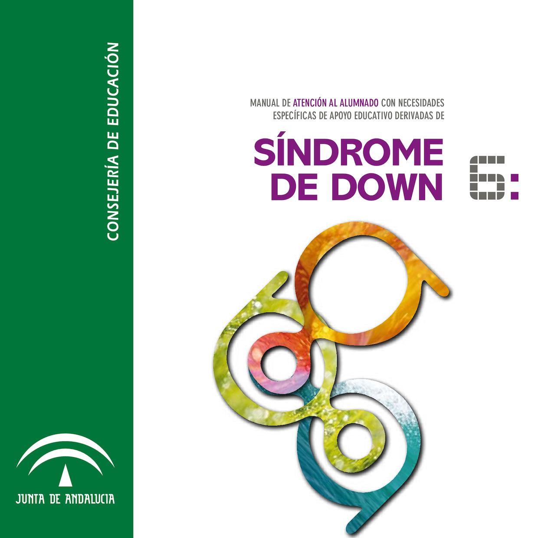 6 Síndrome De Down