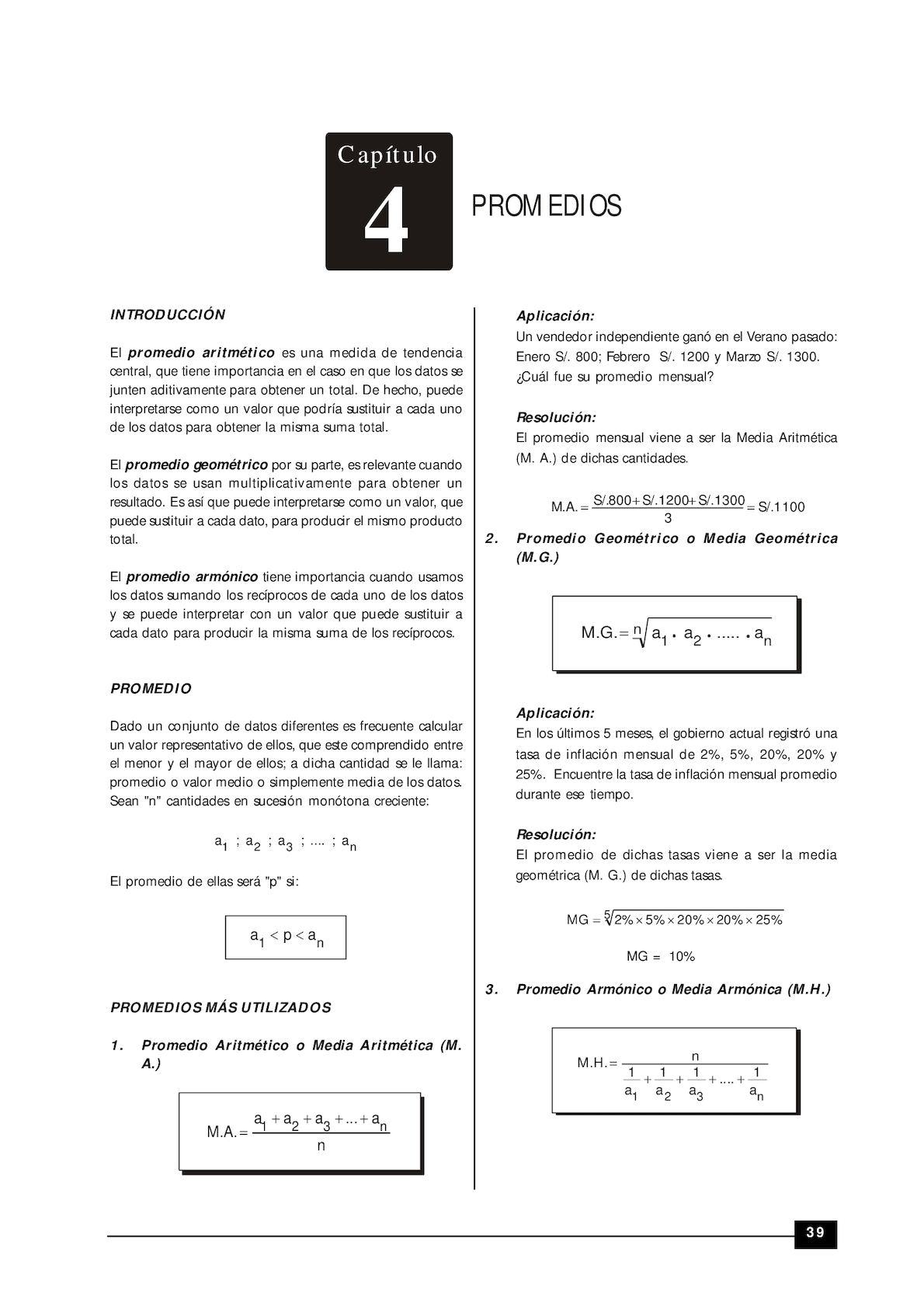 aritmetica 4