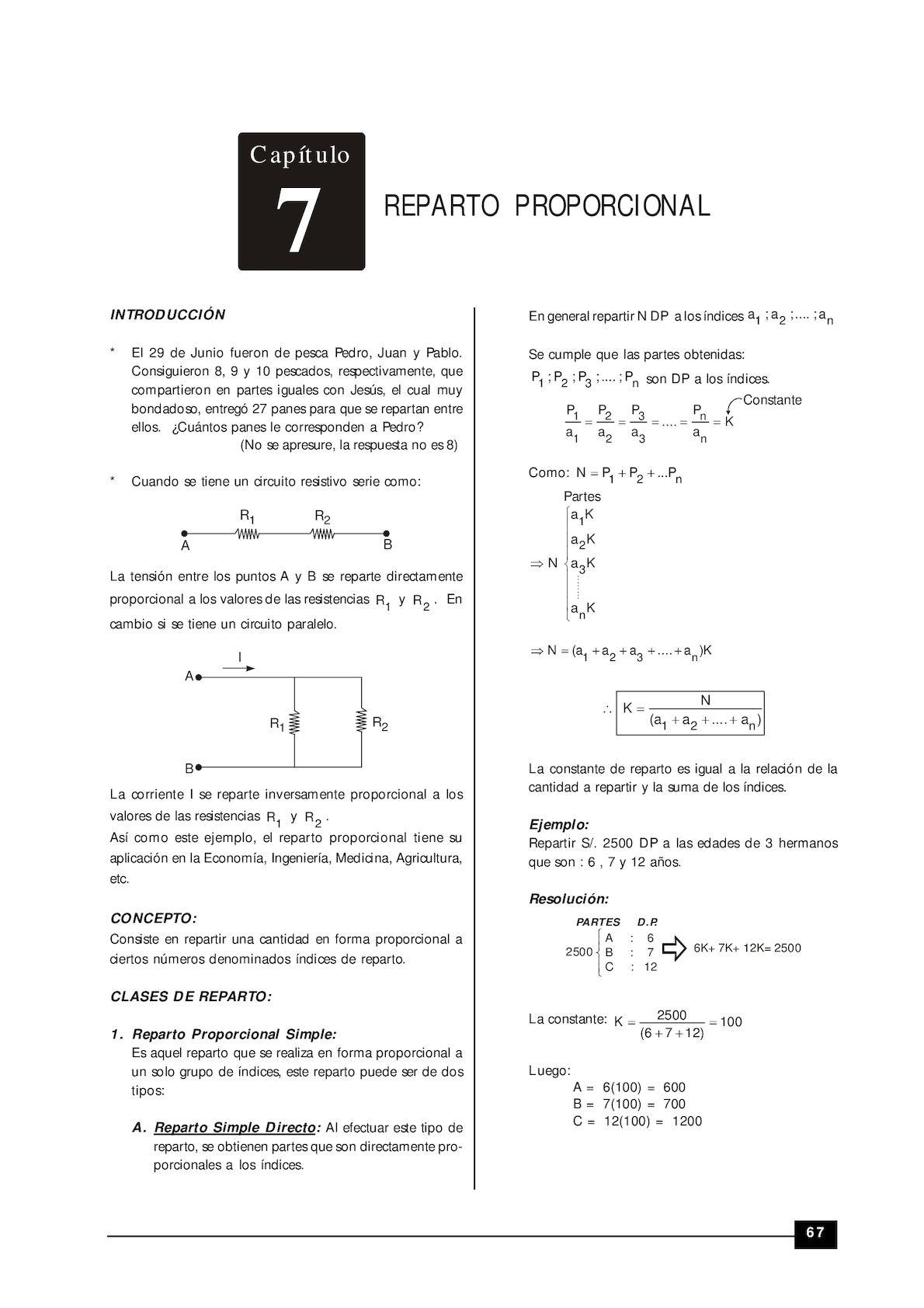 aritmetica 7