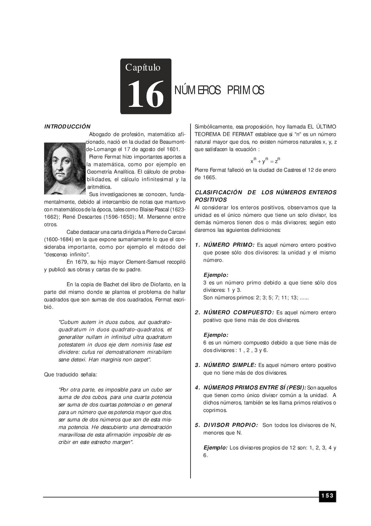 aritmetica 16