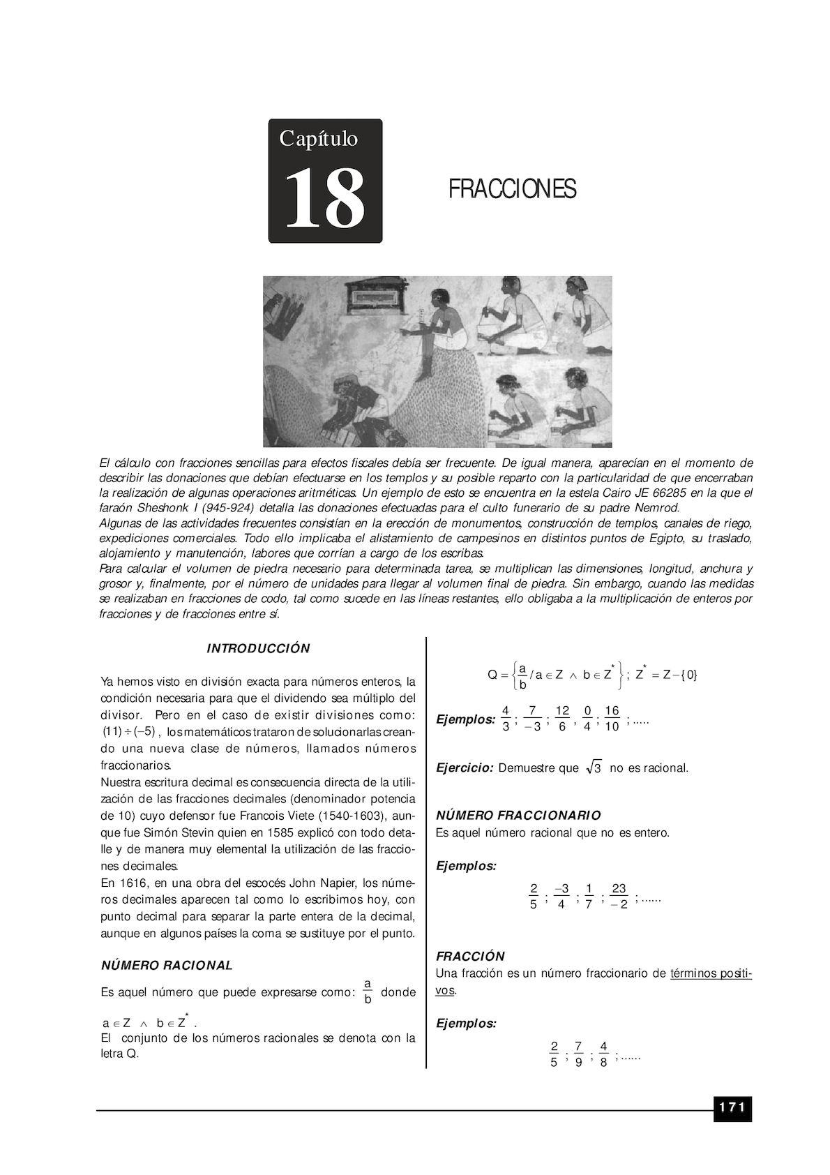 aritmetica 18