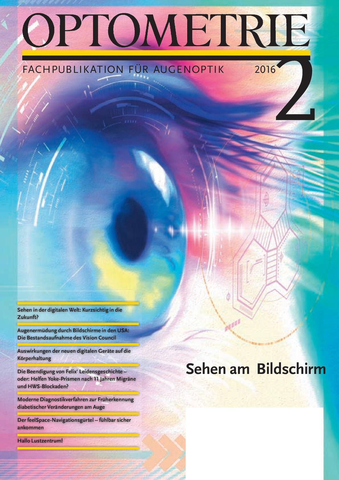 Calaméo Optometrie 2 16