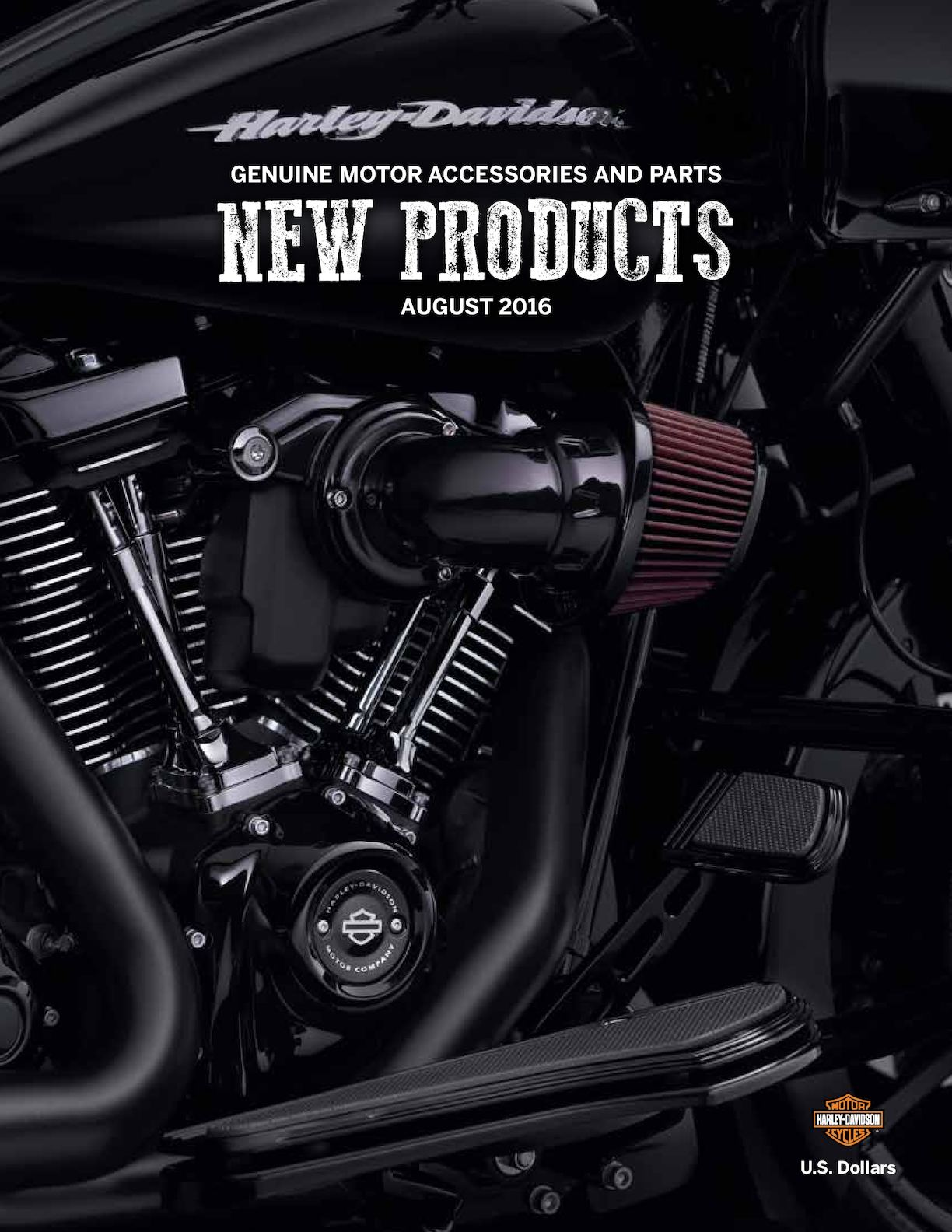 Calamo 2017 New Products By Harley Davidson Gps Wiring
