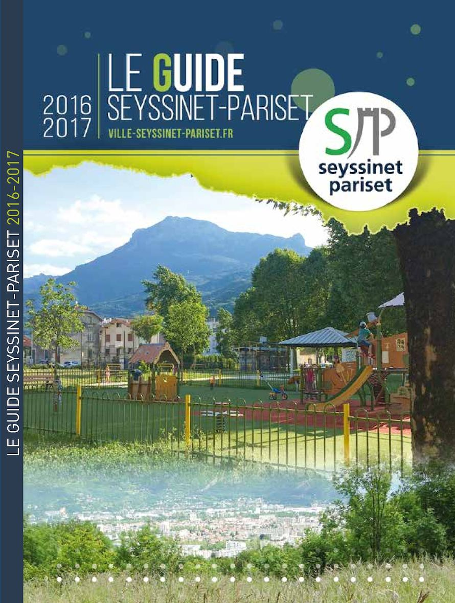 Calam o le guide 2016 2017 for Piscine seyssinet