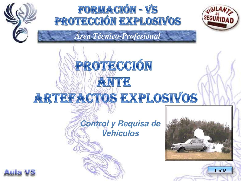 Tp13 80 Control Y Requisa De Vehiculos
