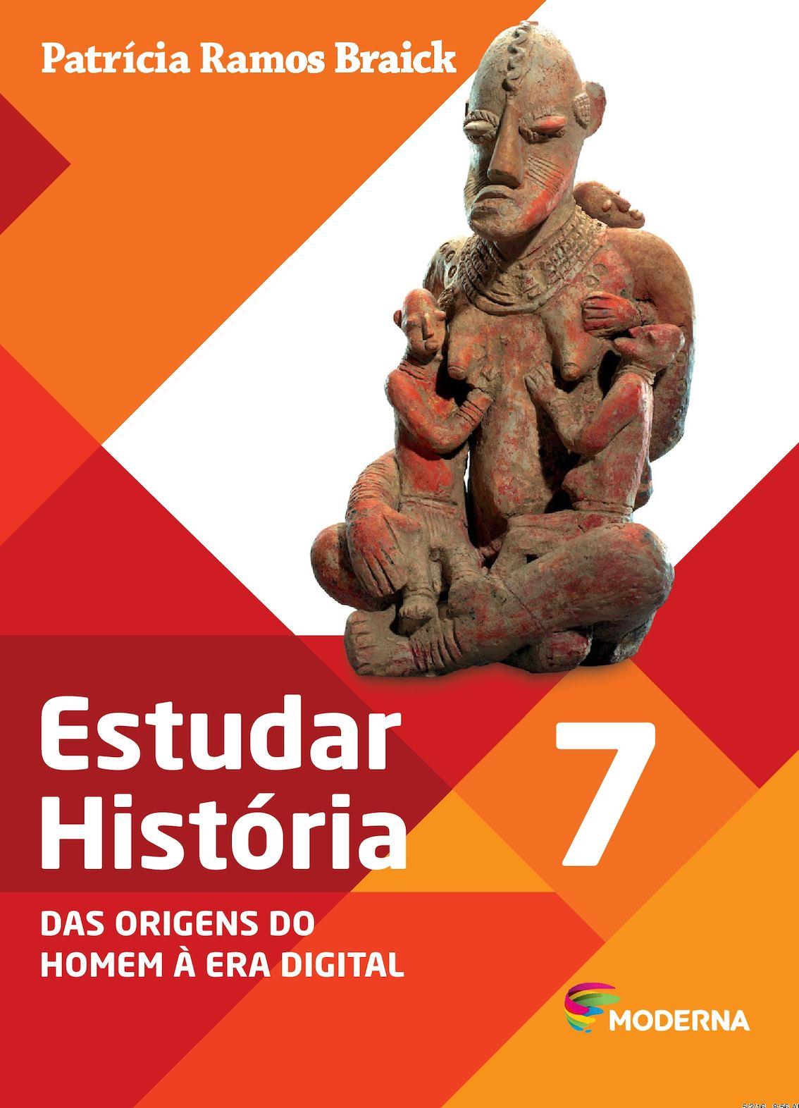 Estudar Historia 7 Ano