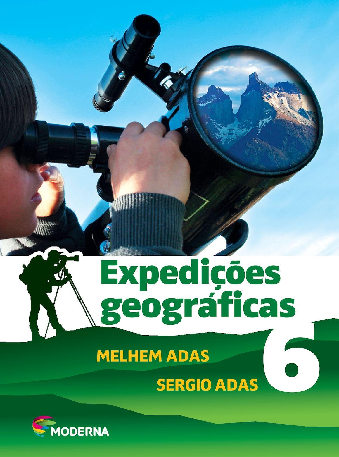 Expedicoes Geograficas 6 Ano