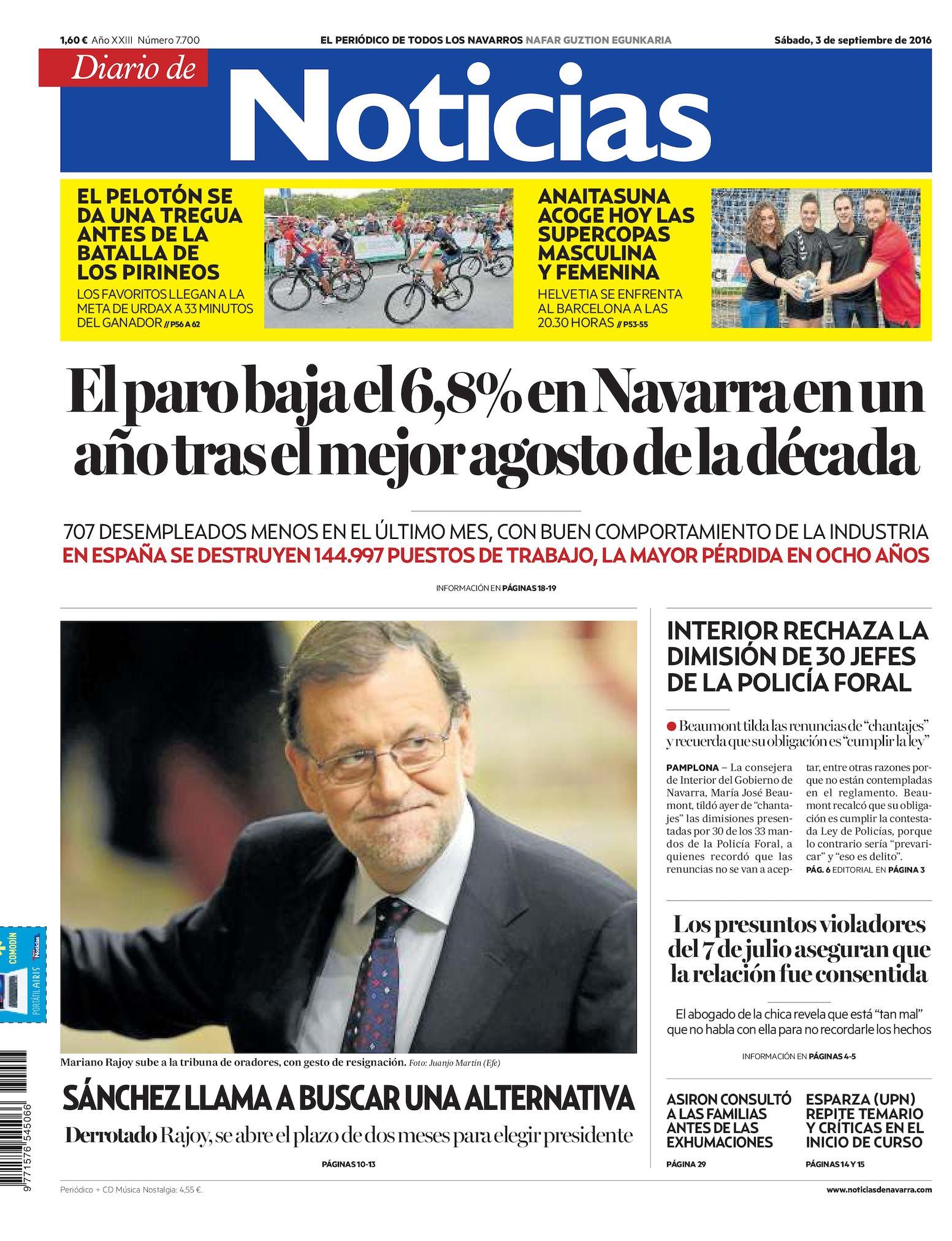 Calaméo - Diario de Noticias 20160903