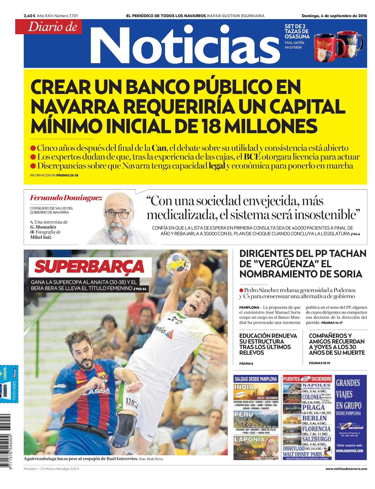Calaméo - Diario de Noticias 20160904