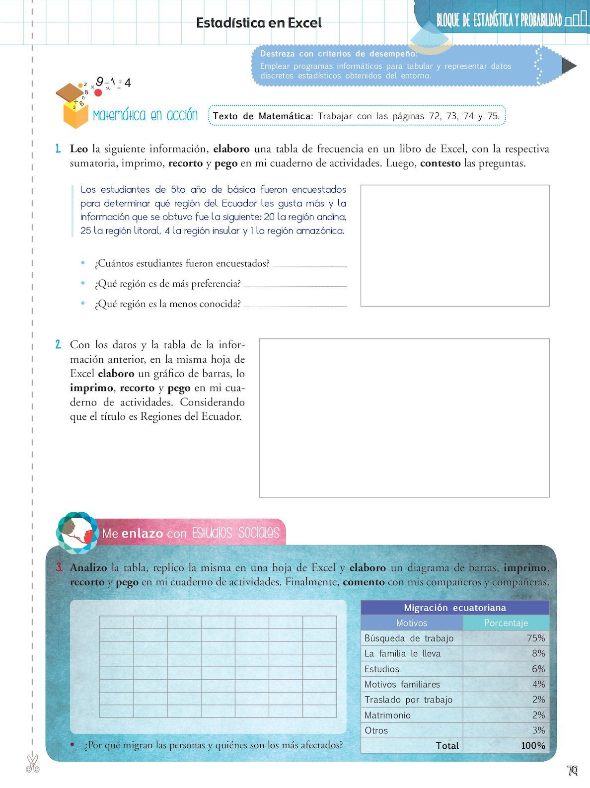 Matematica Cuaderno 5 - CALAMEO Downloader