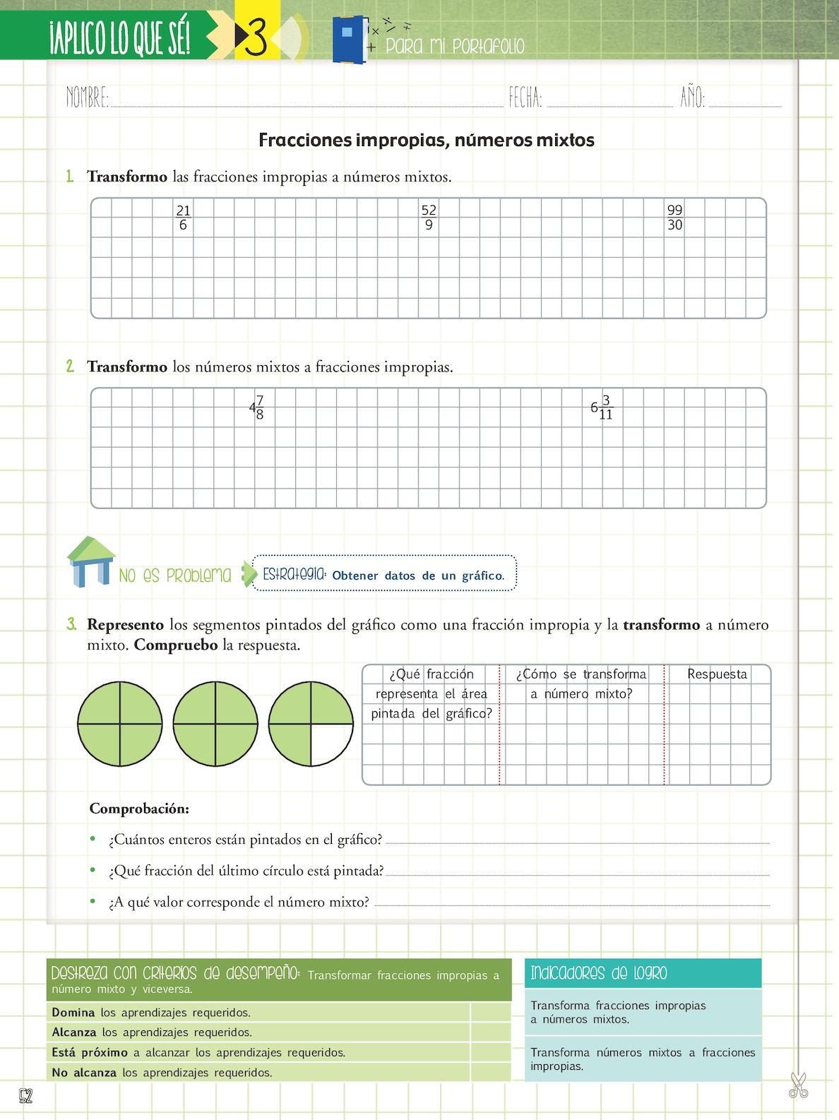 Pdf Matematica 6 Actividades - CALAMEO Downloader