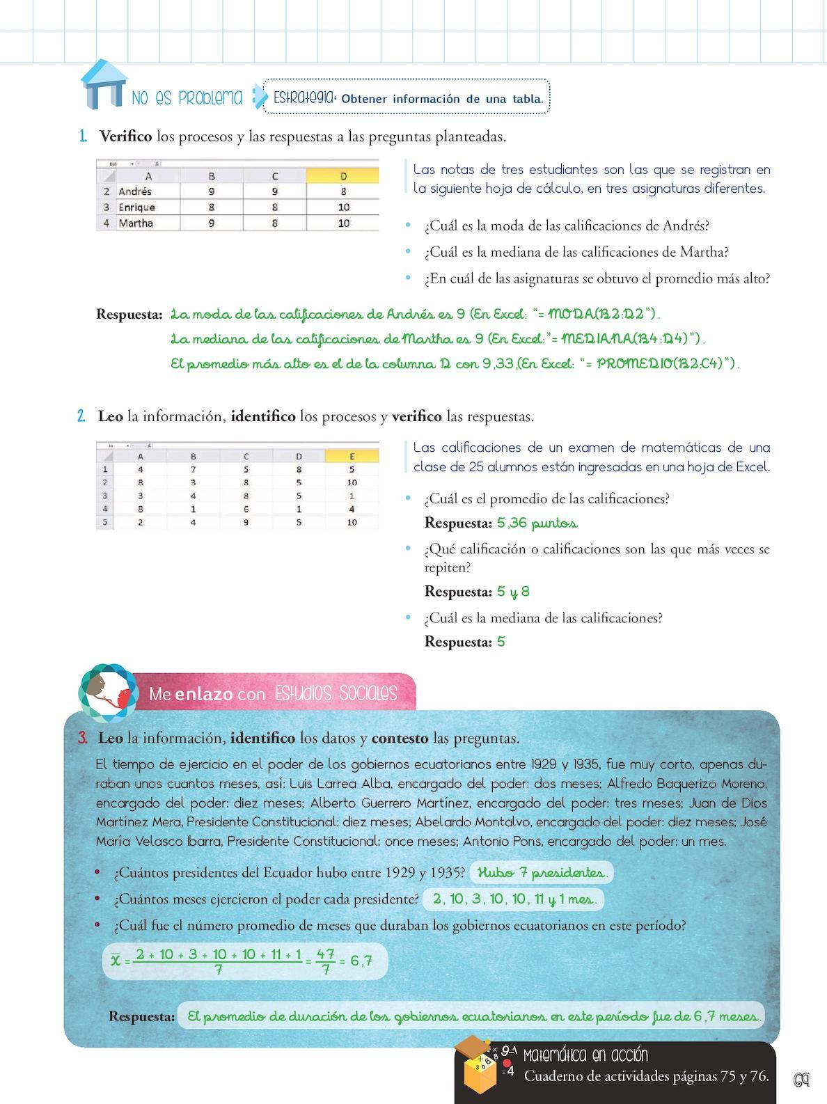 Pdf Matematica 7 Texto - CALAMEO Downloader