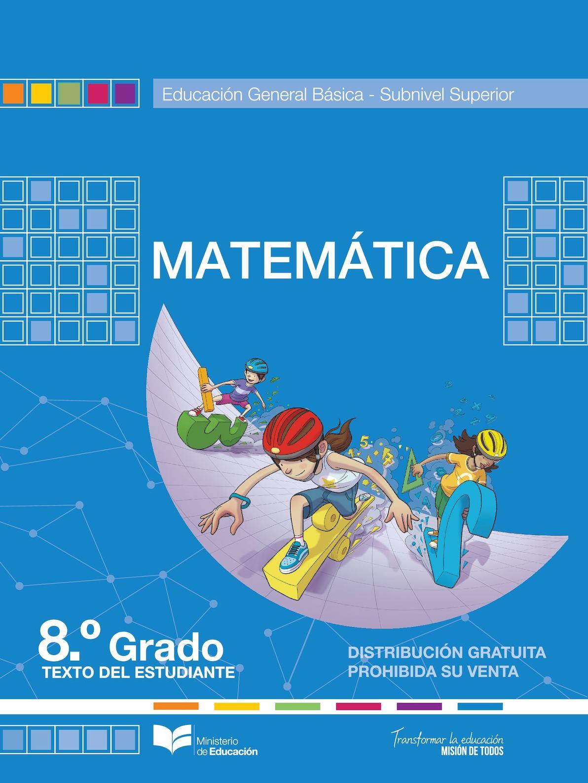 Calaméo - Matematica8v2