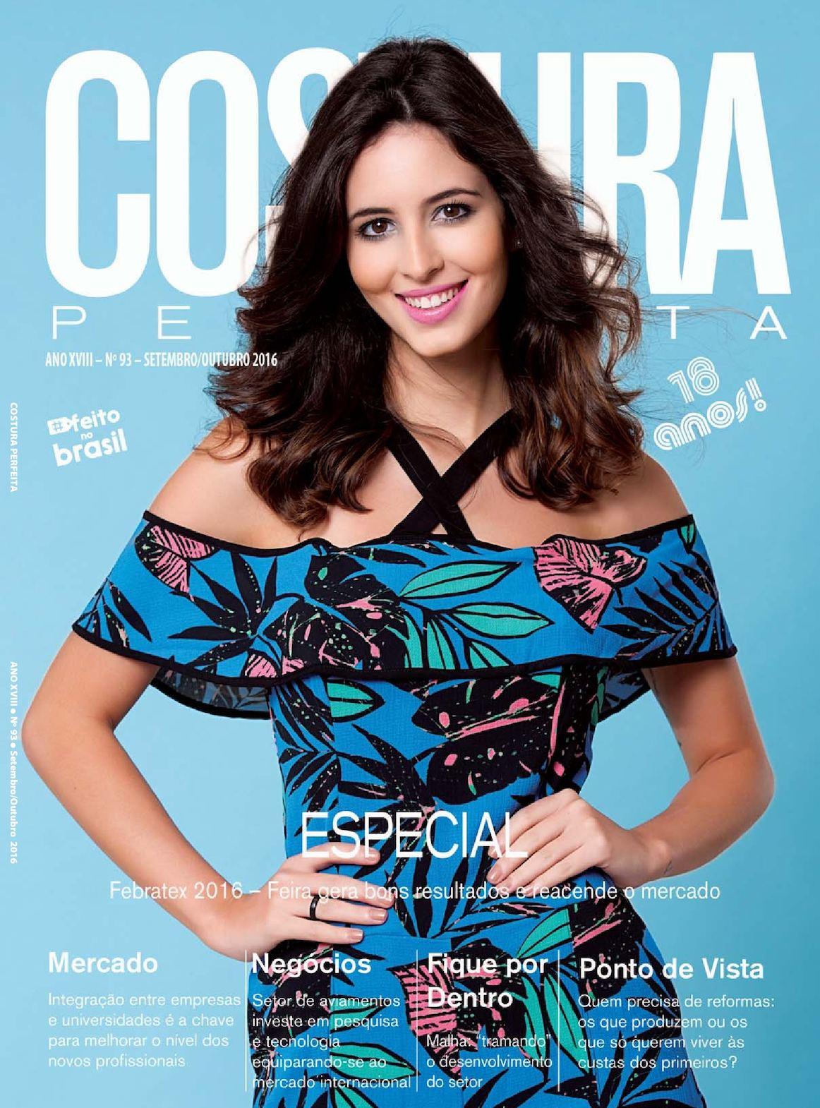 f33c8341e Calaméo - Revista Costura Perfeita Edição Ano XVIII - N93 - Setembro -  Outubro 2016