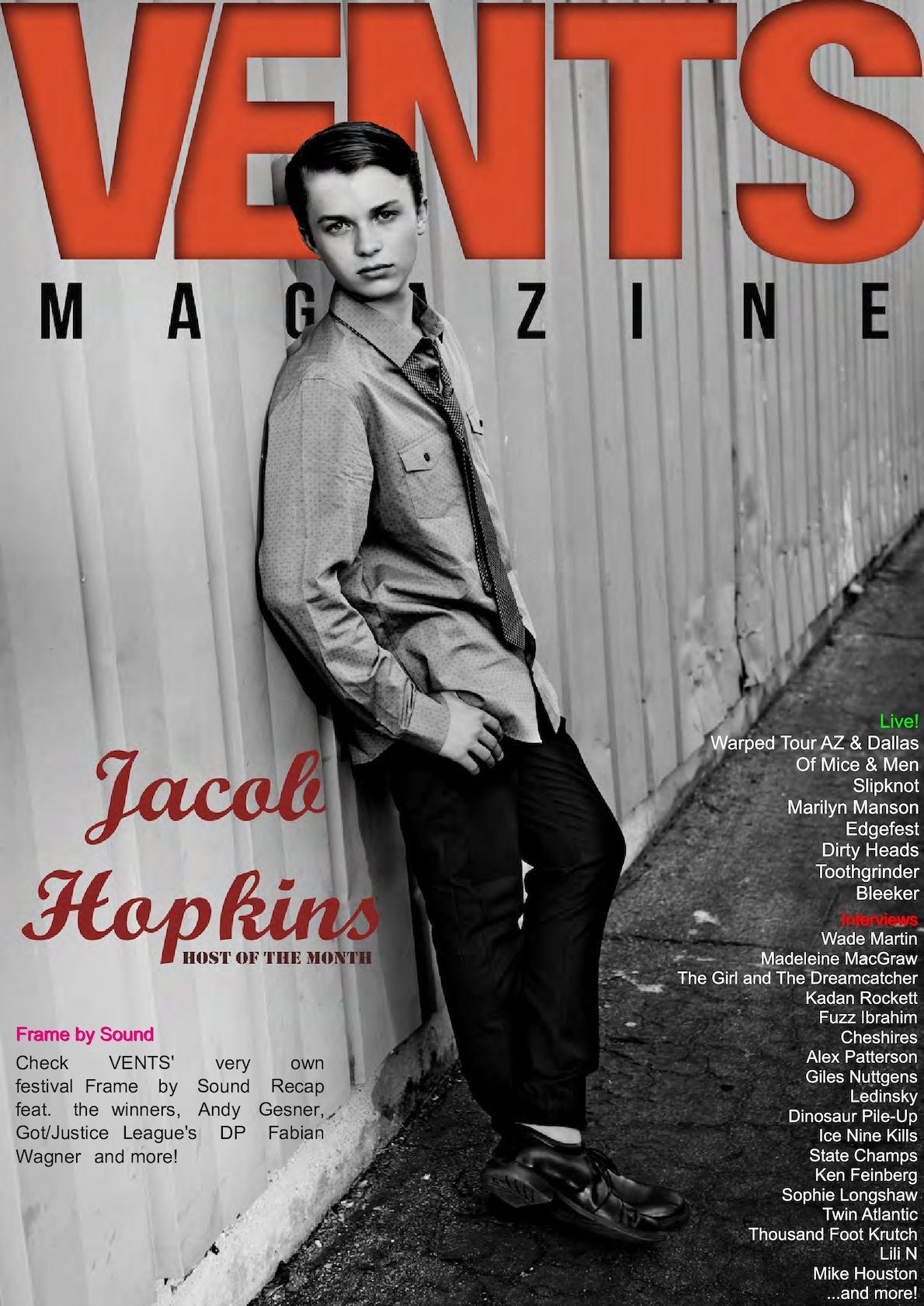 Calamo Vents Magazine 62th Issue Tendencies Tshirt Wailers Orange L