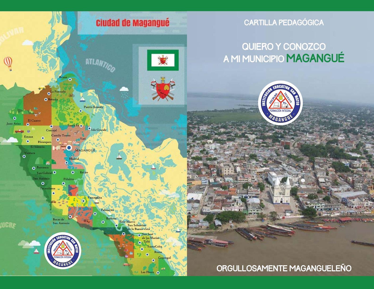Cartilla Magangué
