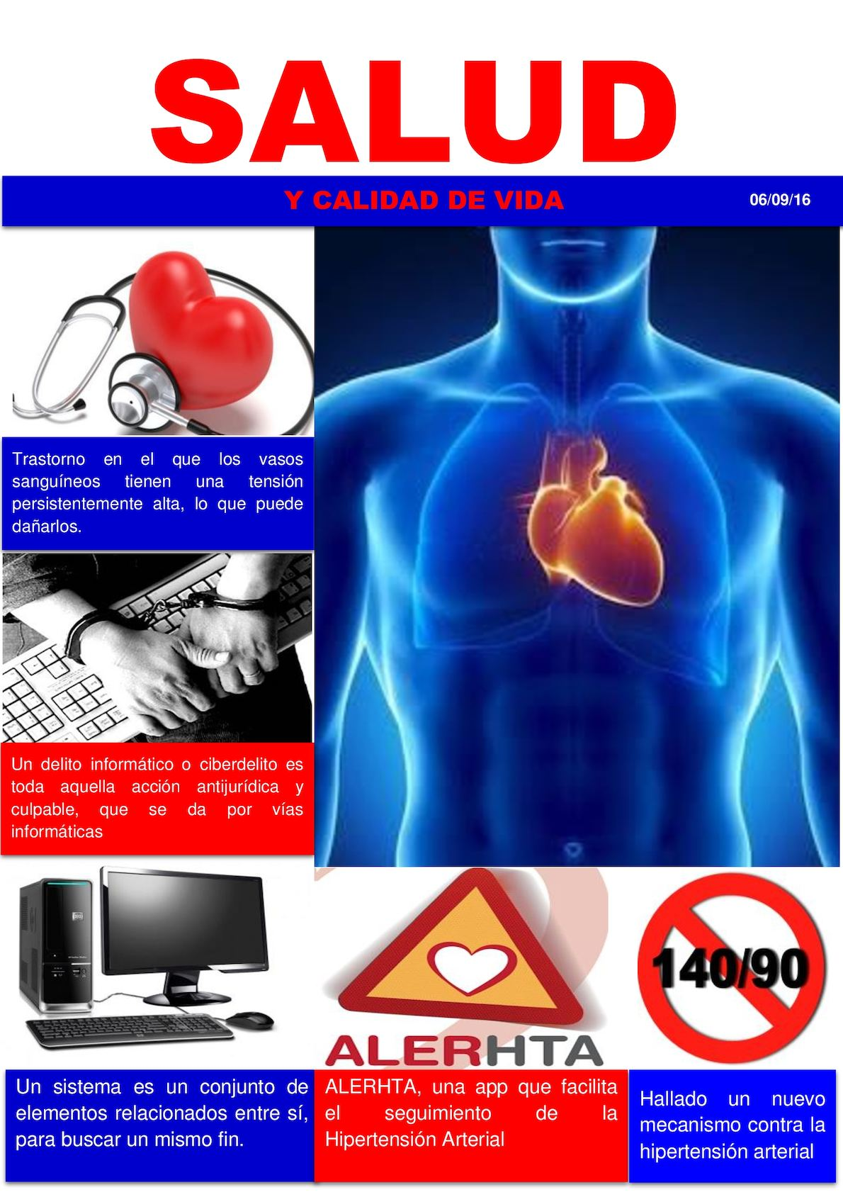 Calaméo - Revista Salud Y Calidad De Vida
