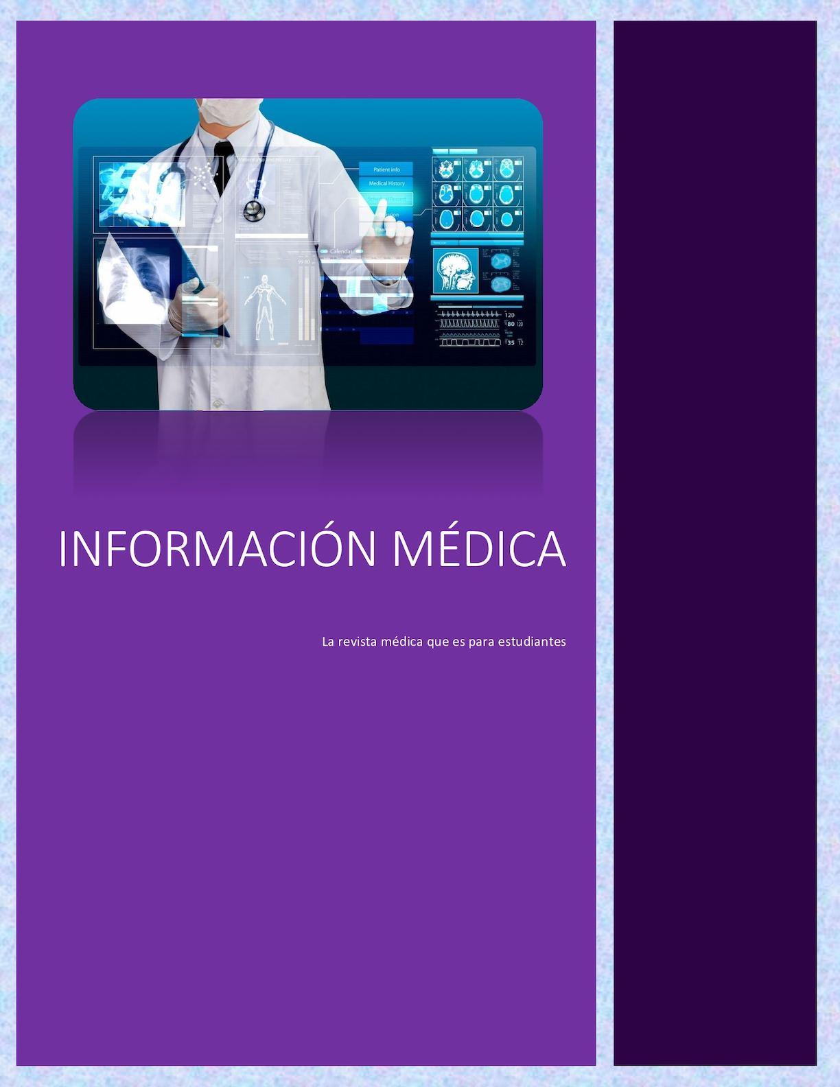 Calaméo - Información Médica