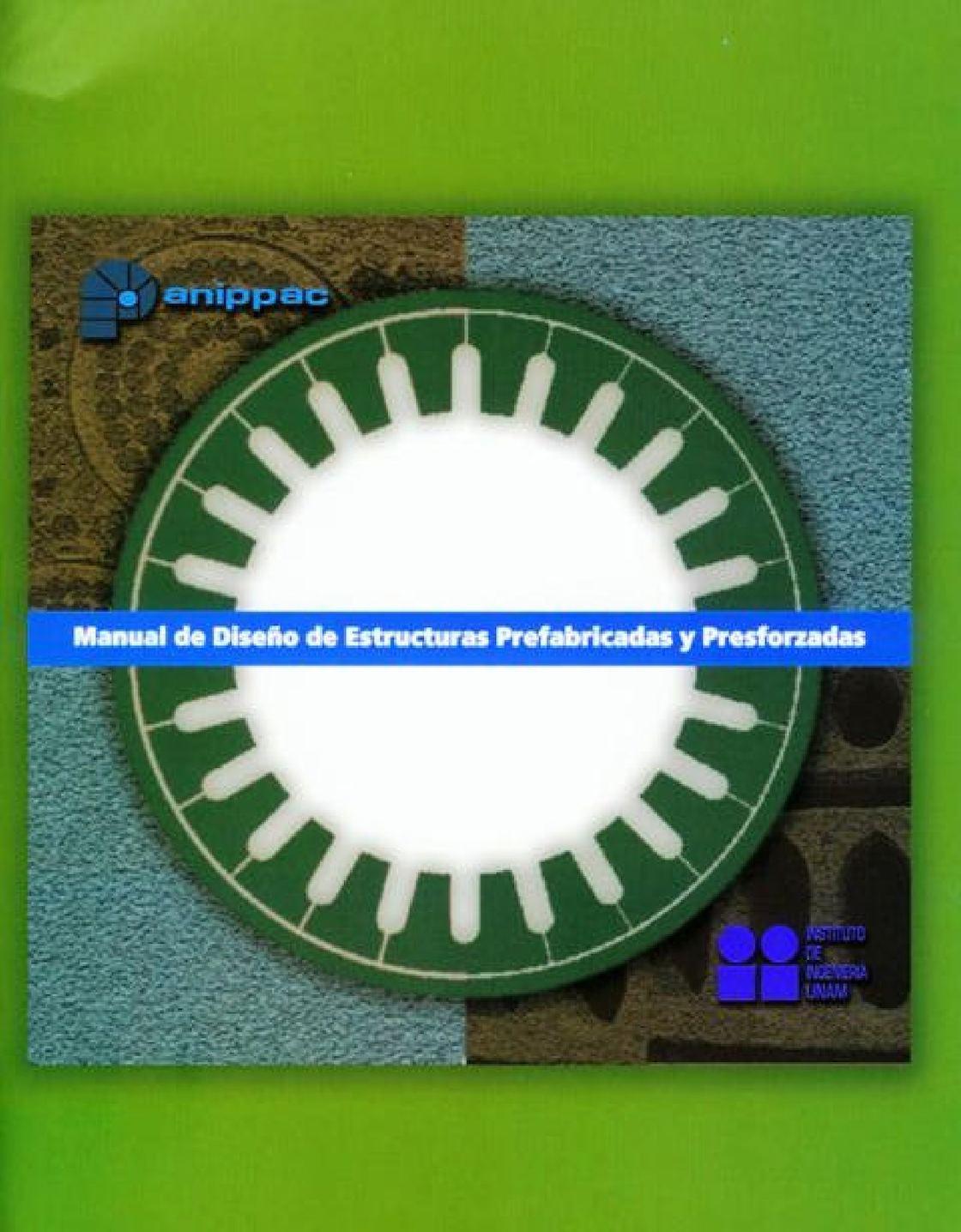 Calaméo - Manual De Diseno De Estructuras Prefabricadas Y Presforzadas