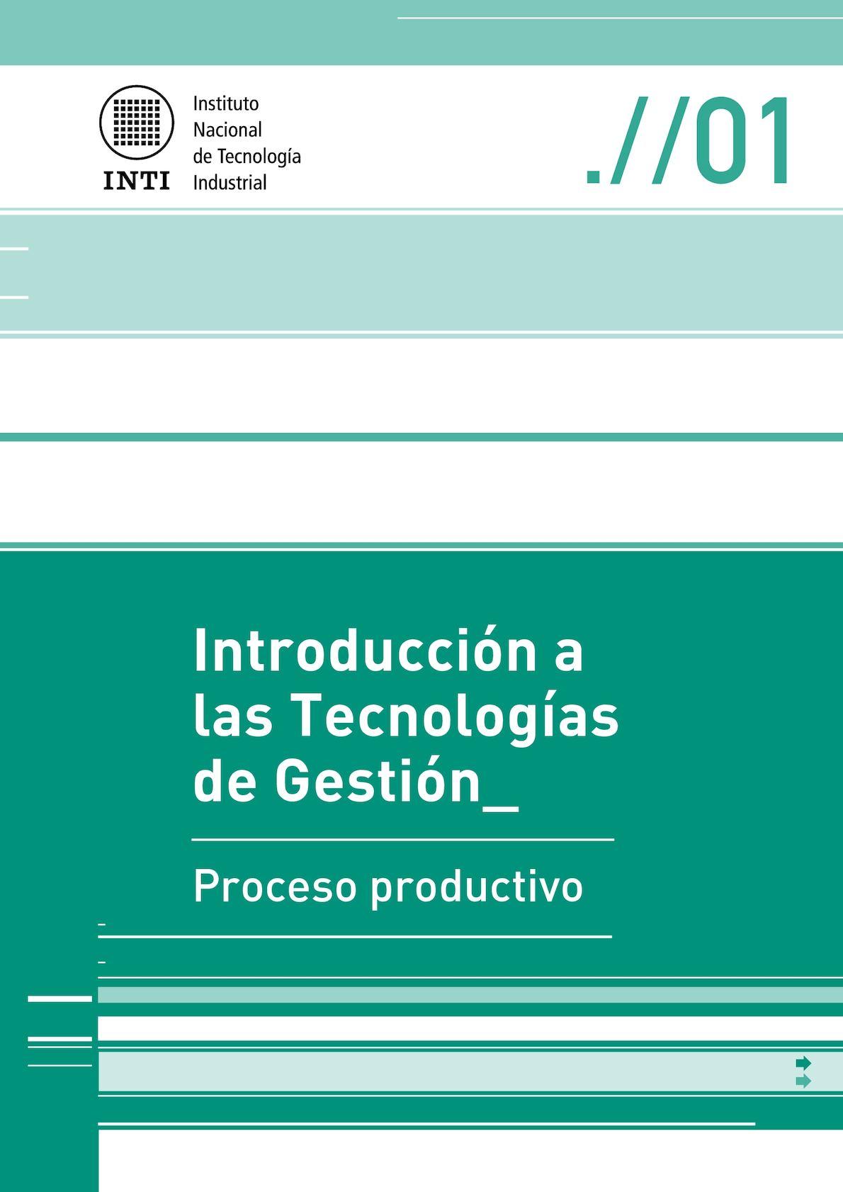 Manual Desarrollo Completo Tecnologia De Gestion