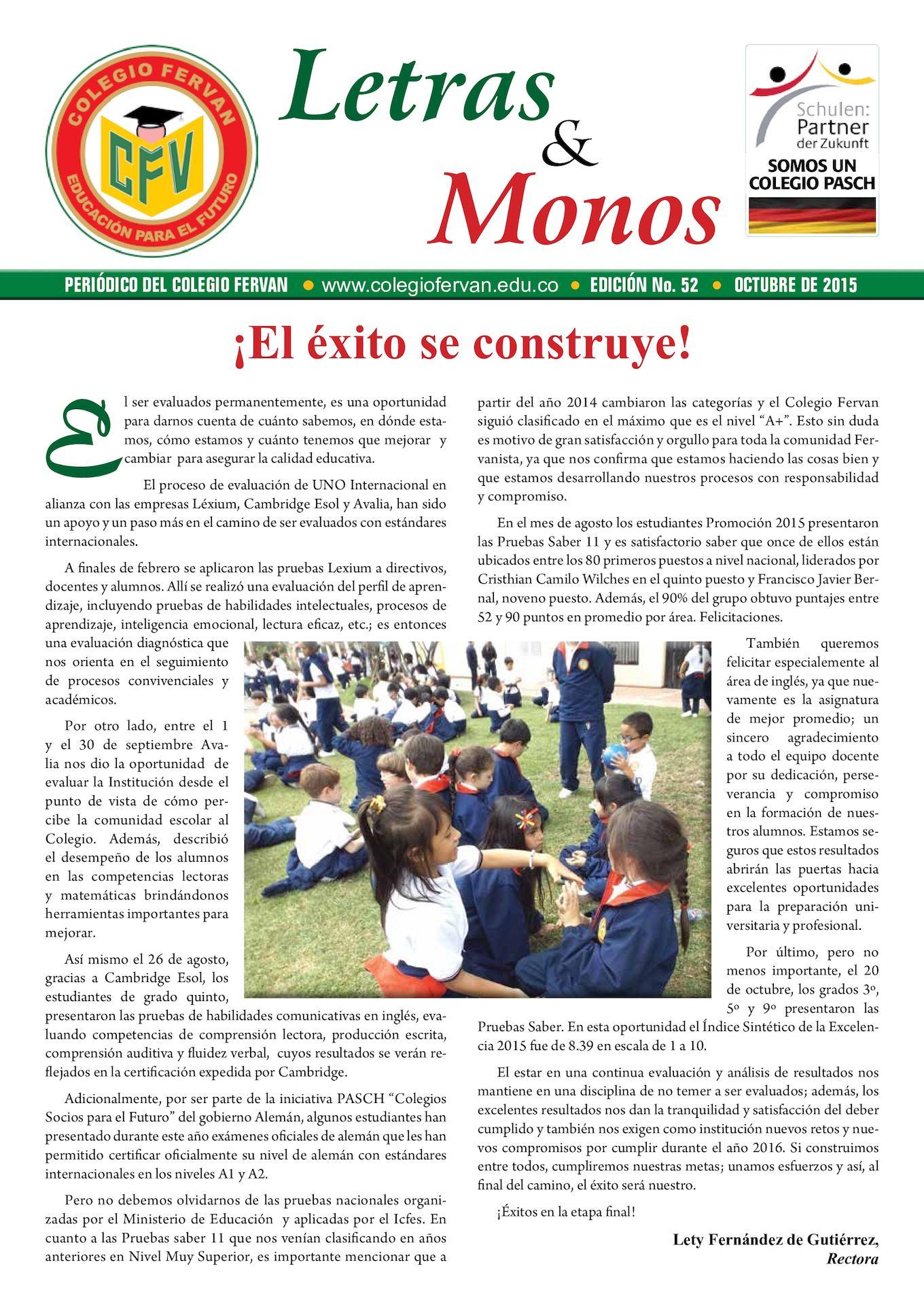 Calaméo - Periódico Bogotá Octubre 2015