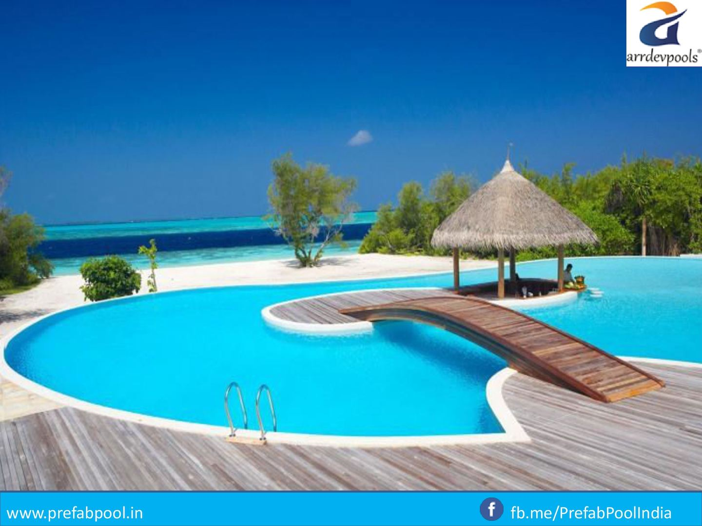 Calam O Fiber Readymade Swimming Pool Manufacturer Exporter And Supplier In India