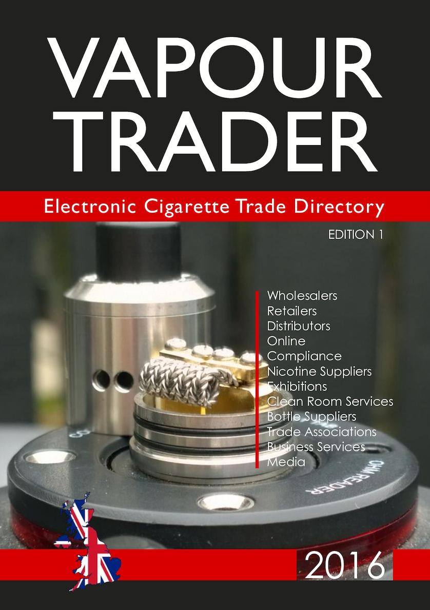 Vapour Trader Edition 1 Online