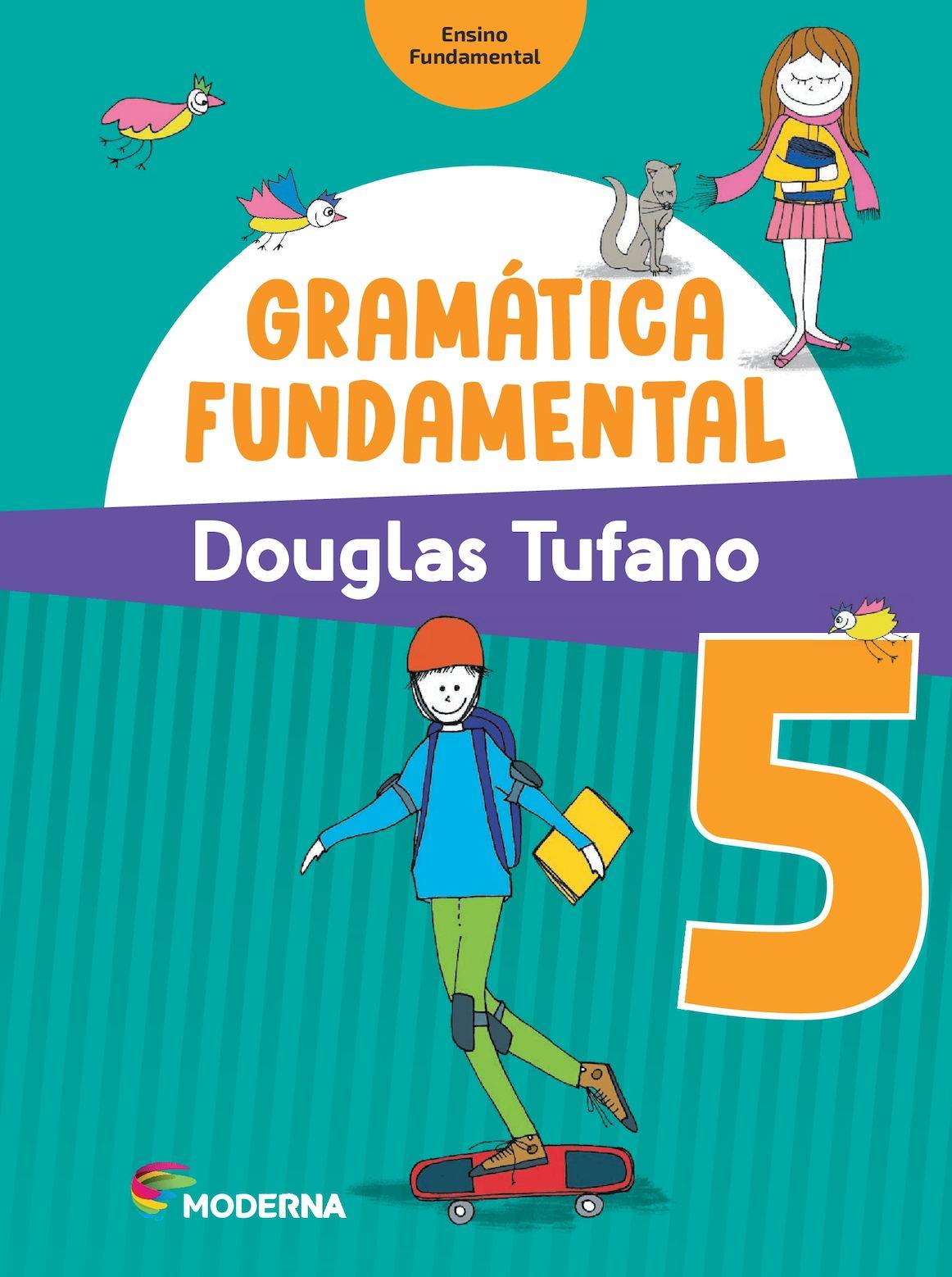 Gramatica Fundamental 5 ano
