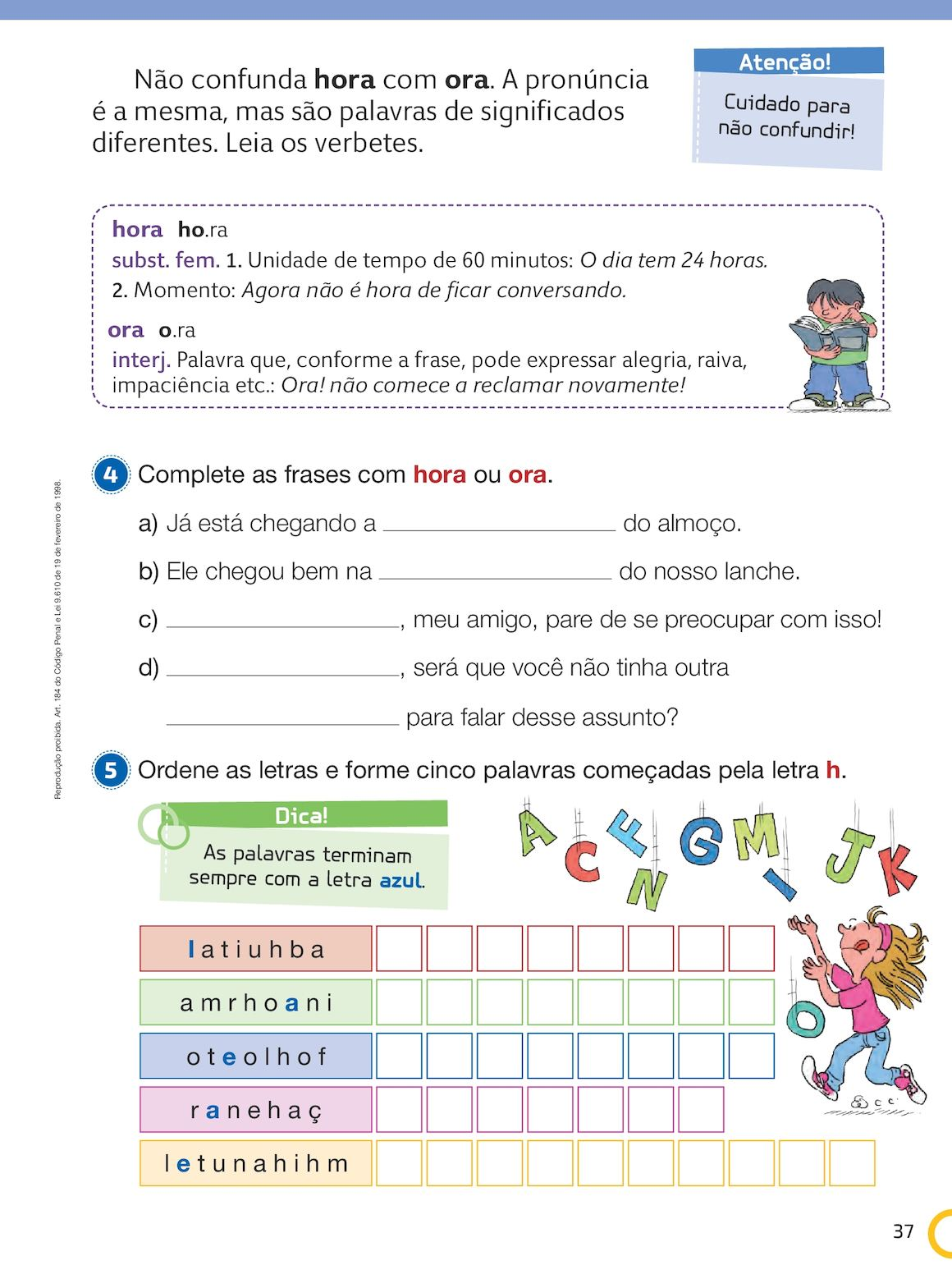 Gramatica Fundamental 5 Ano Calameo Downloader